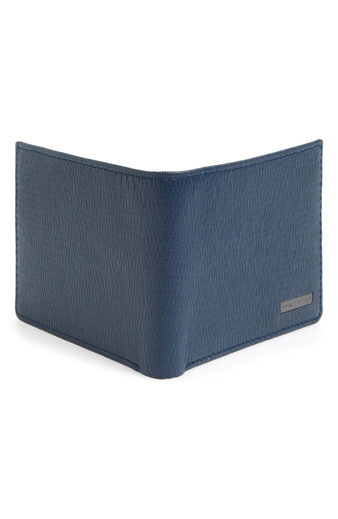 Alternate Image 3  - BOSS HUGO BOSS 'Lillis' Wallet