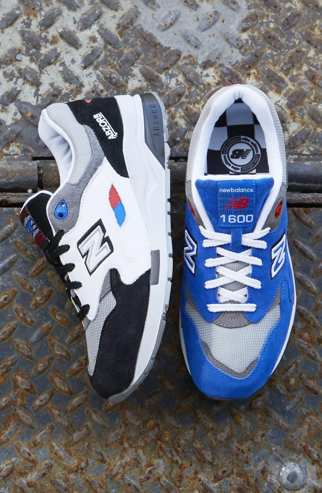 Alternate Image 5  - New Balance '1600' Sneaker (Men)