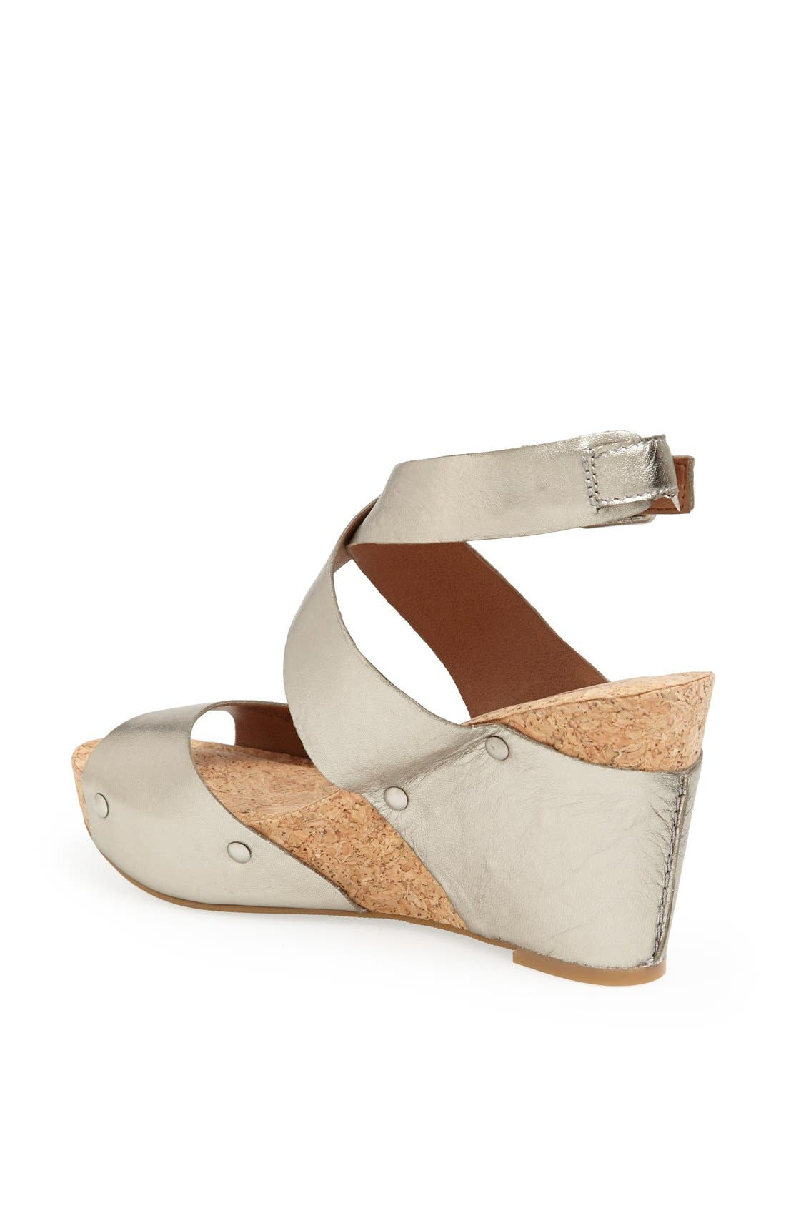 Alternate Image 2  - Lucky Brand 'Moran' Sandal
