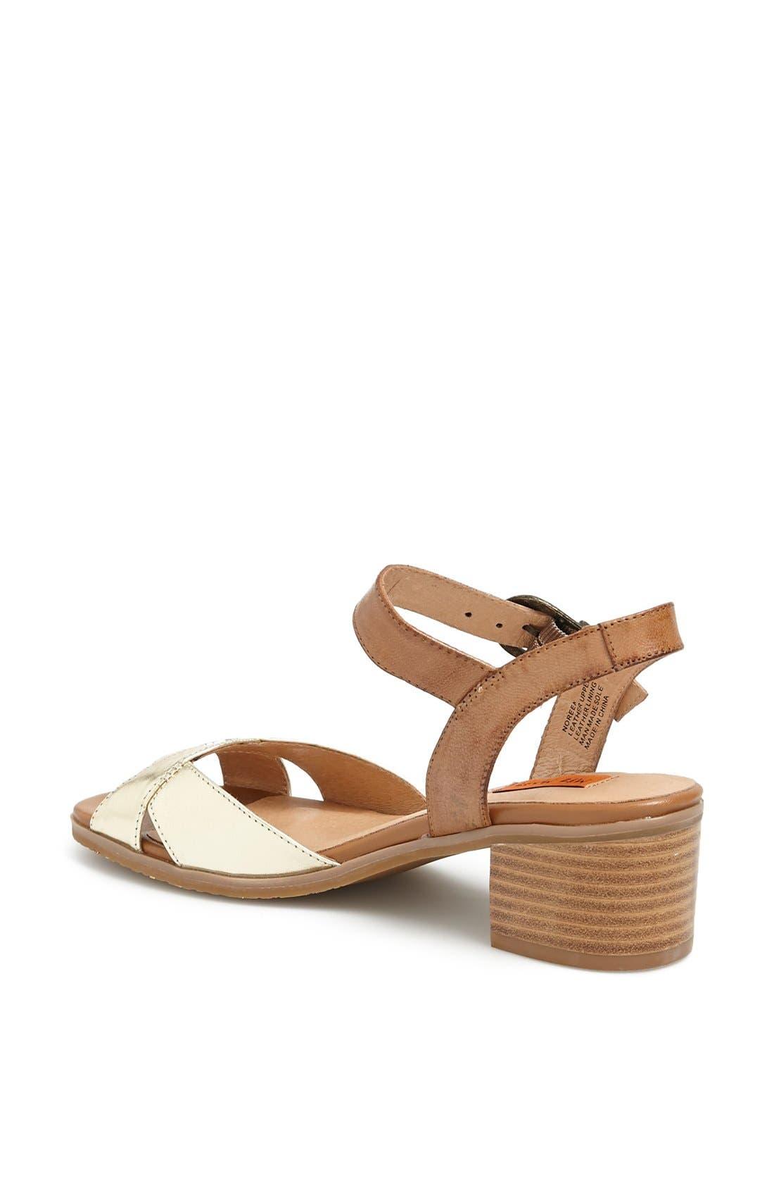 Alternate Image 2  - Miz Mooz 'Noreen' Sandal
