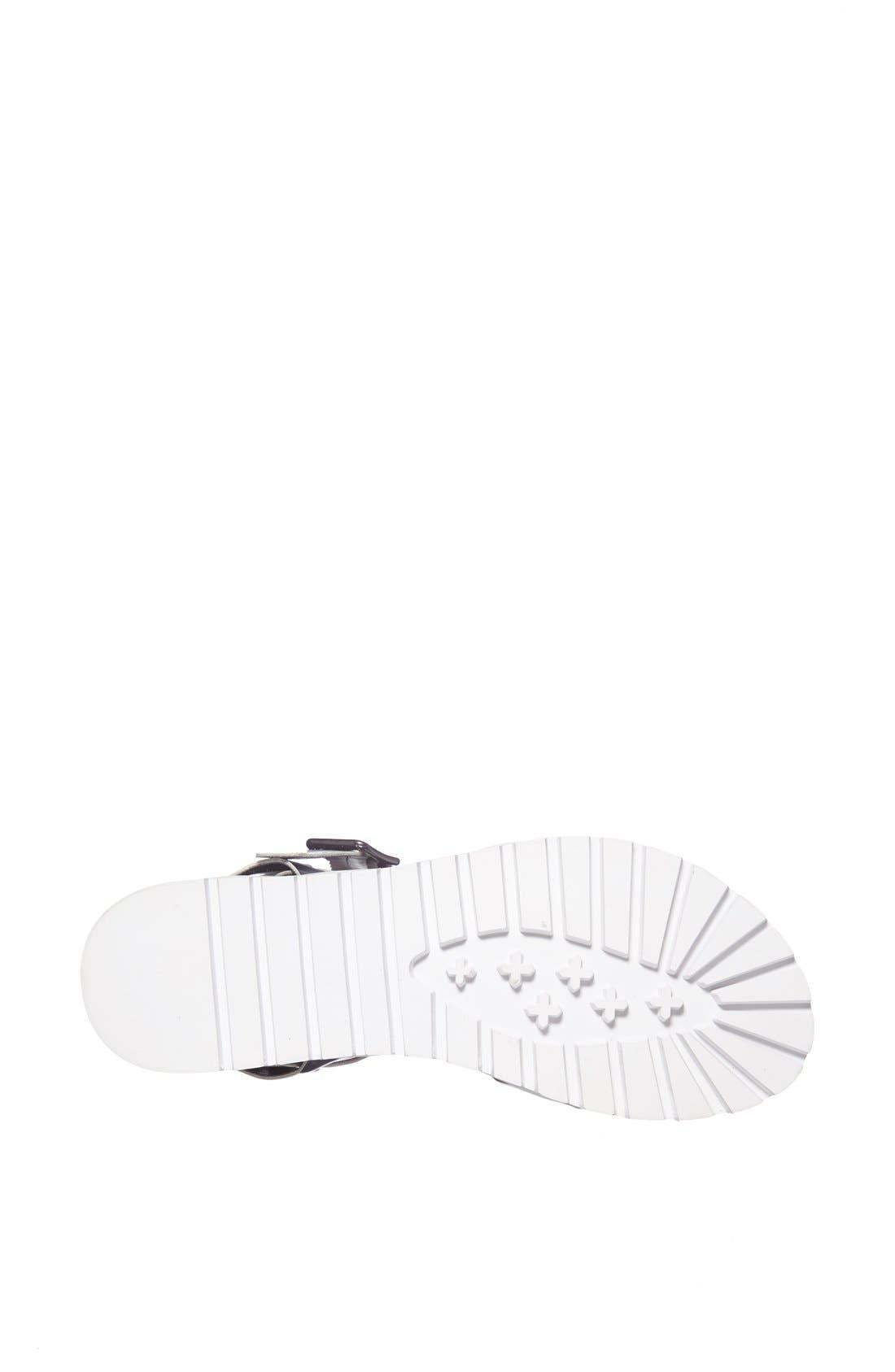 Alternate Image 4  - Kelsi Dagger Brooklyn 'Stars' Quarter Strap Sandal