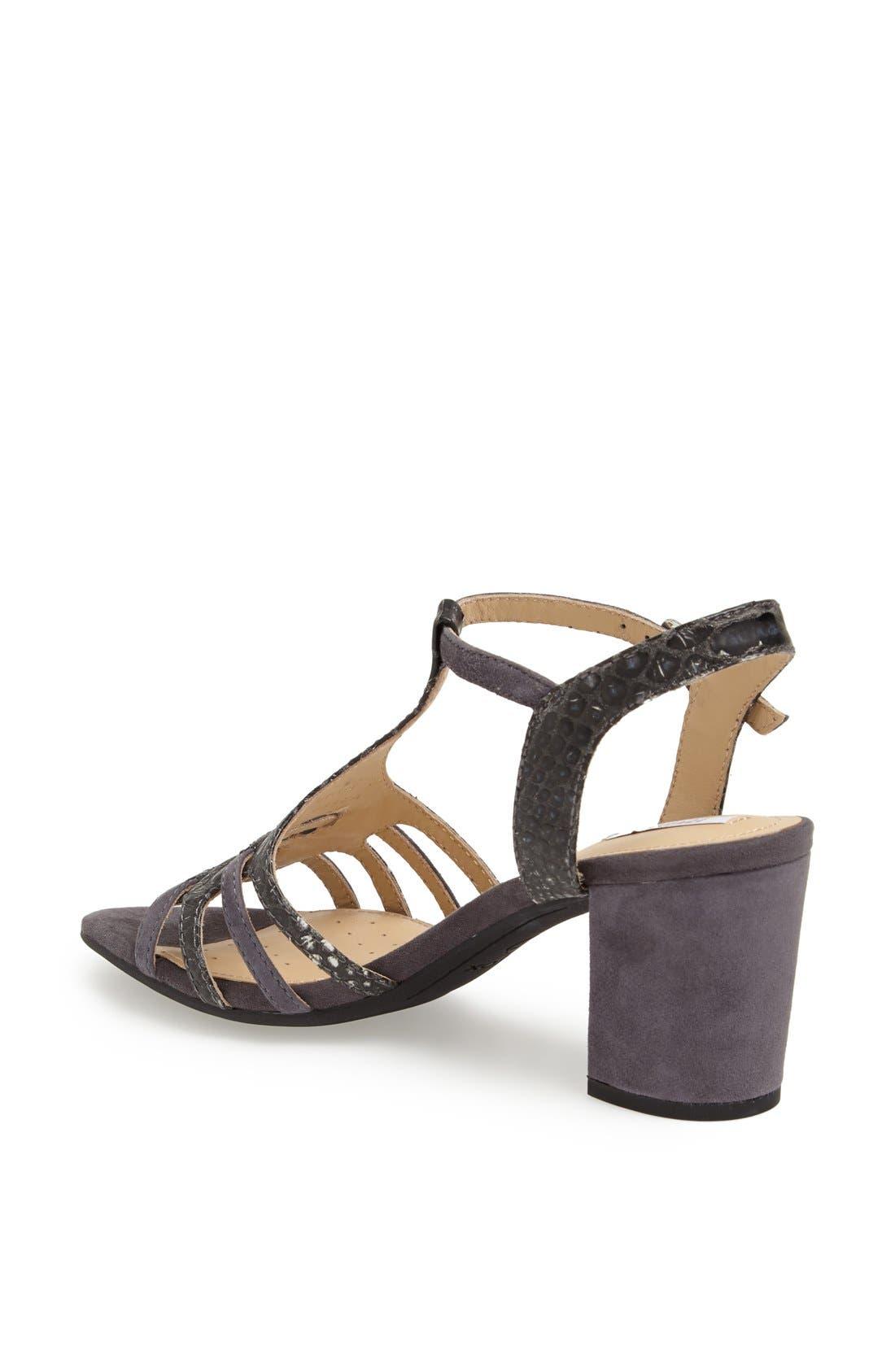 Alternate Image 2  - Geox 'Nesa' Sandal