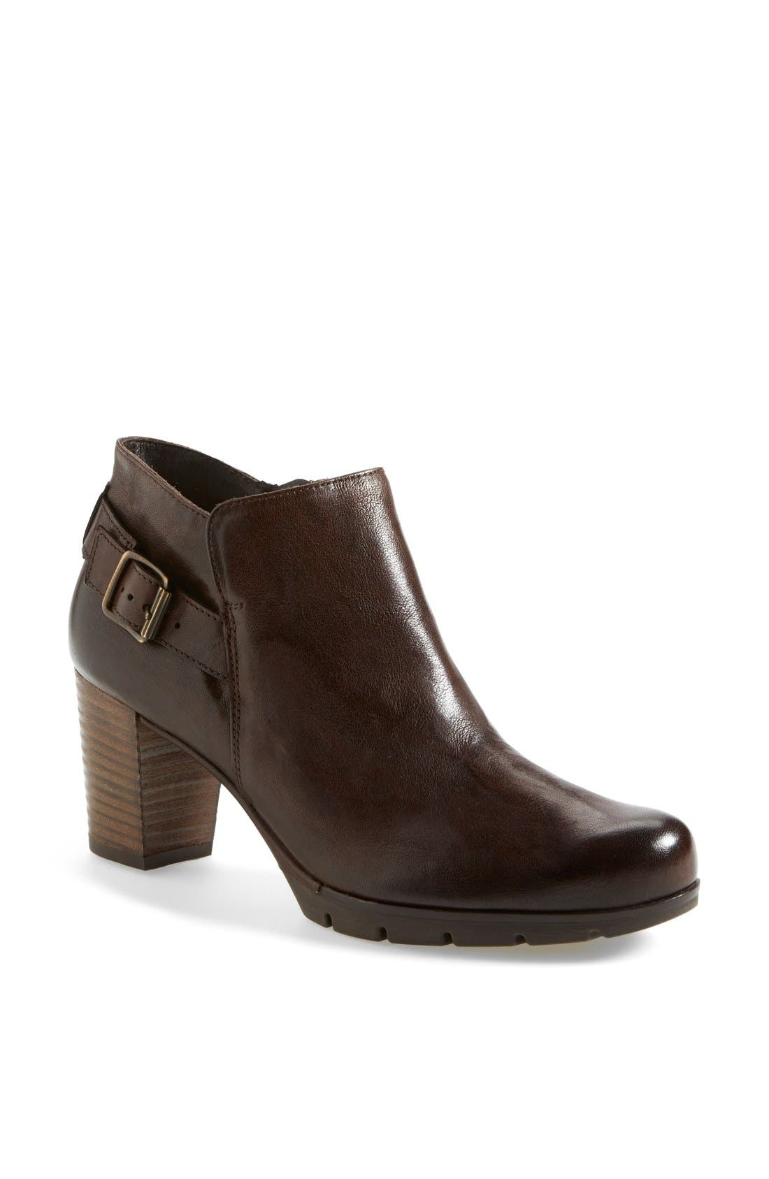 Alternate Image 1 Selected - Paul Green 'Abby' Bootie (Women)