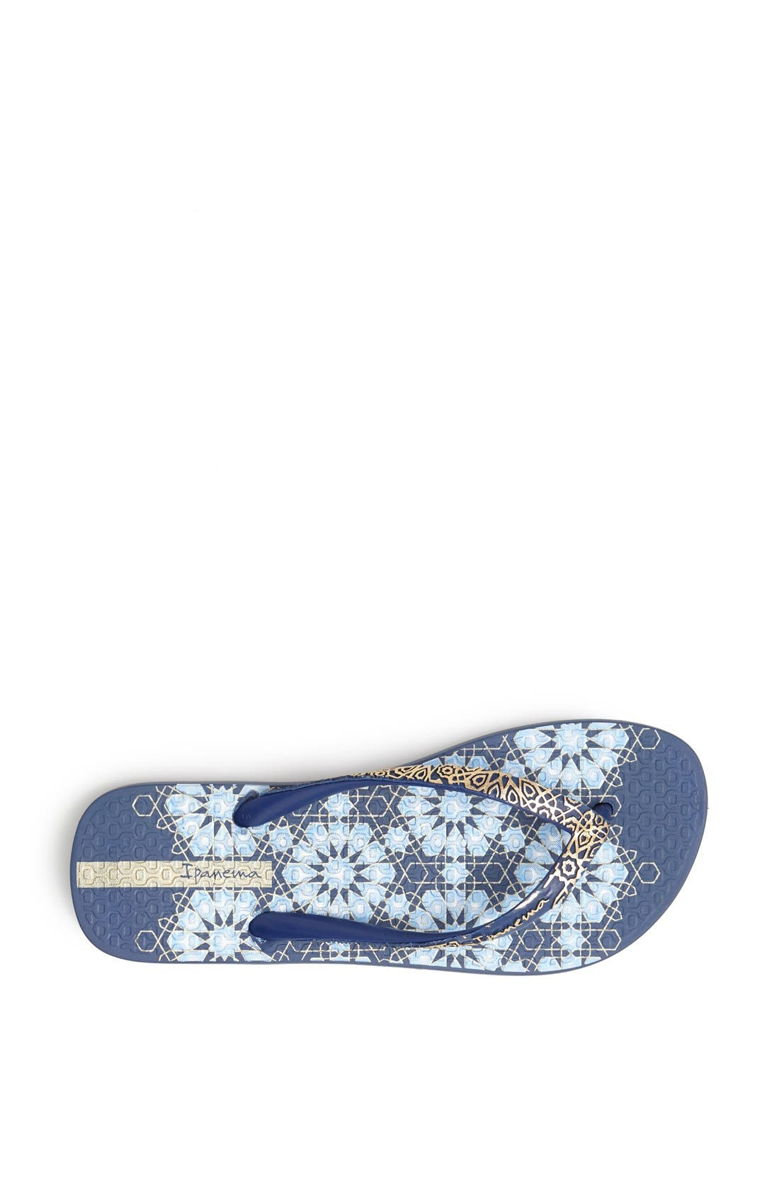 Alternate Image 3  - Ipanema 'Mandala' Flip Flop