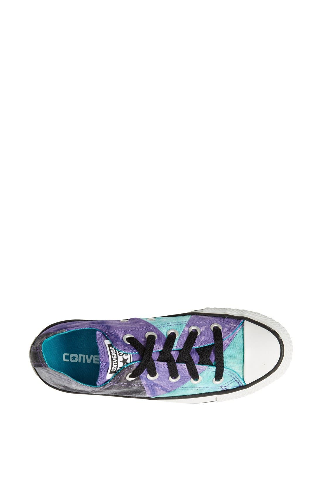 Alternate Image 3  - Converse Chuck Taylor® All Star® 'Multi Panel' Low Top Sneaker (Women)