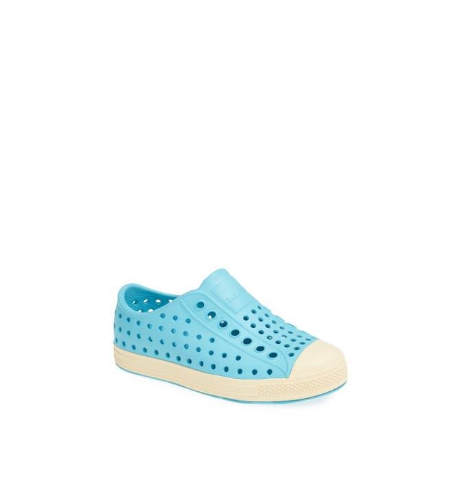 Main Image Native Shoes Jefferson Slip On Sneaker Baby Walker