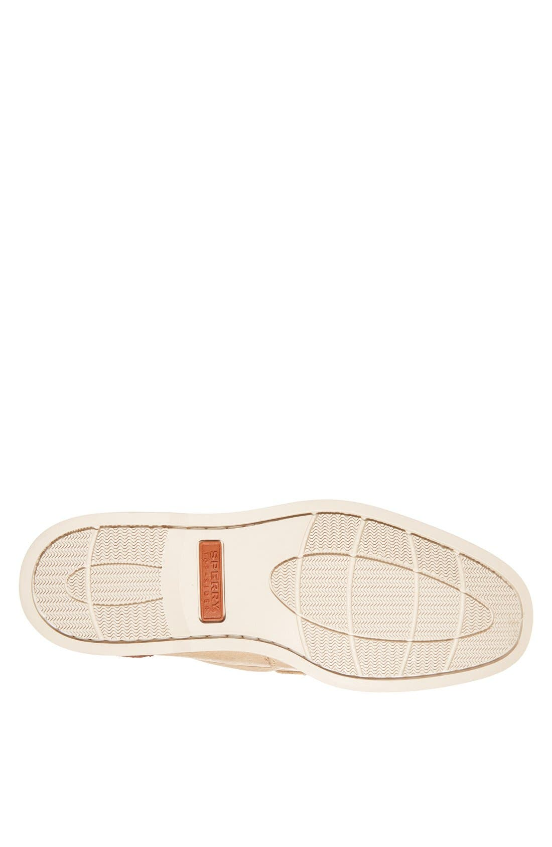 Alternate Image 4  - Sperry Top-Sider® 'Seaside Venetian' Slip-On
