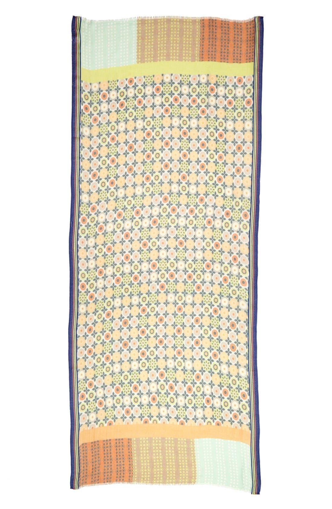 Alternate Image 2  - Vismaya Modal Scarf