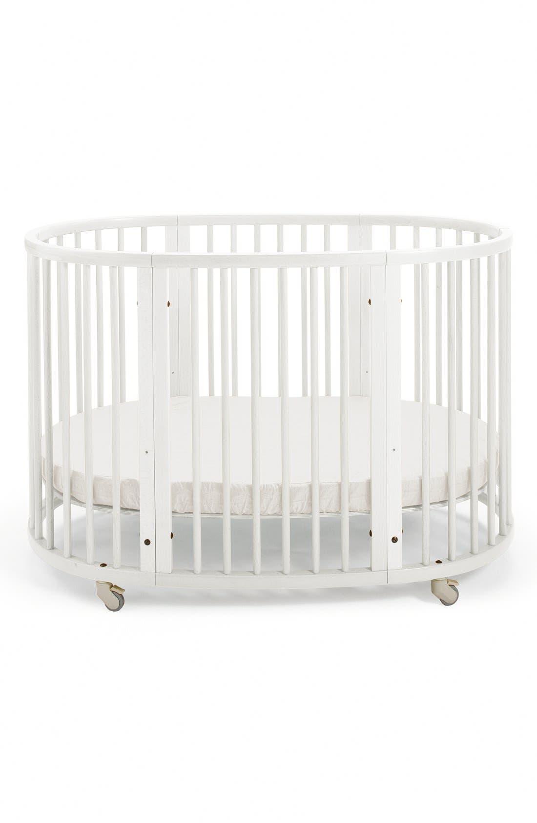 Main Image - Stokke Convertible Sleepi Crib & Toddler Bed