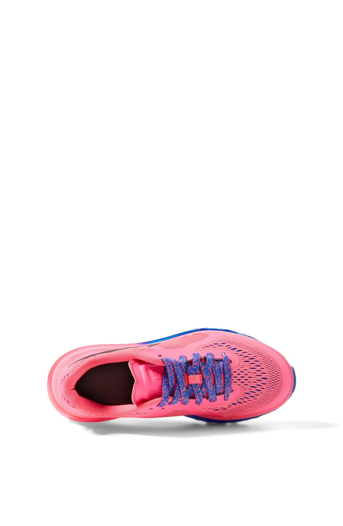 Alternate Image 3  - Nike 'Air Max 2014' Running Shoe (Big Kid) (Online Only)
