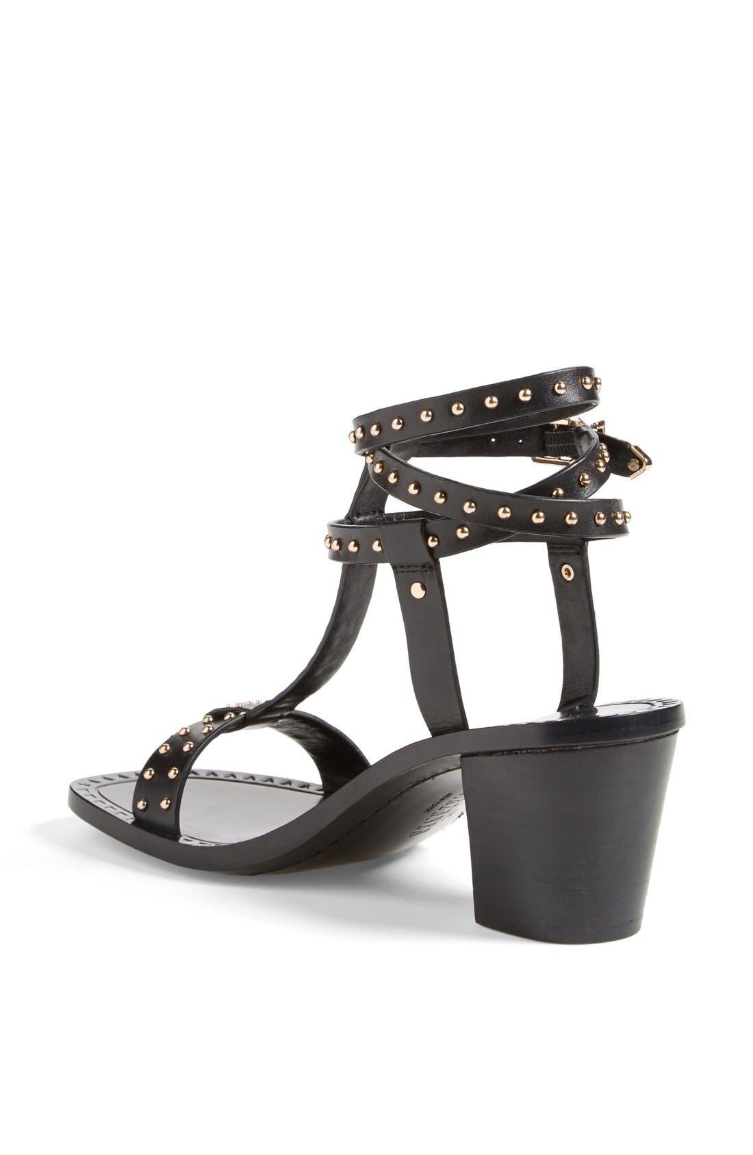 Alternate Image 2  - Ivy Kirzhner 'Olympian' Sandal