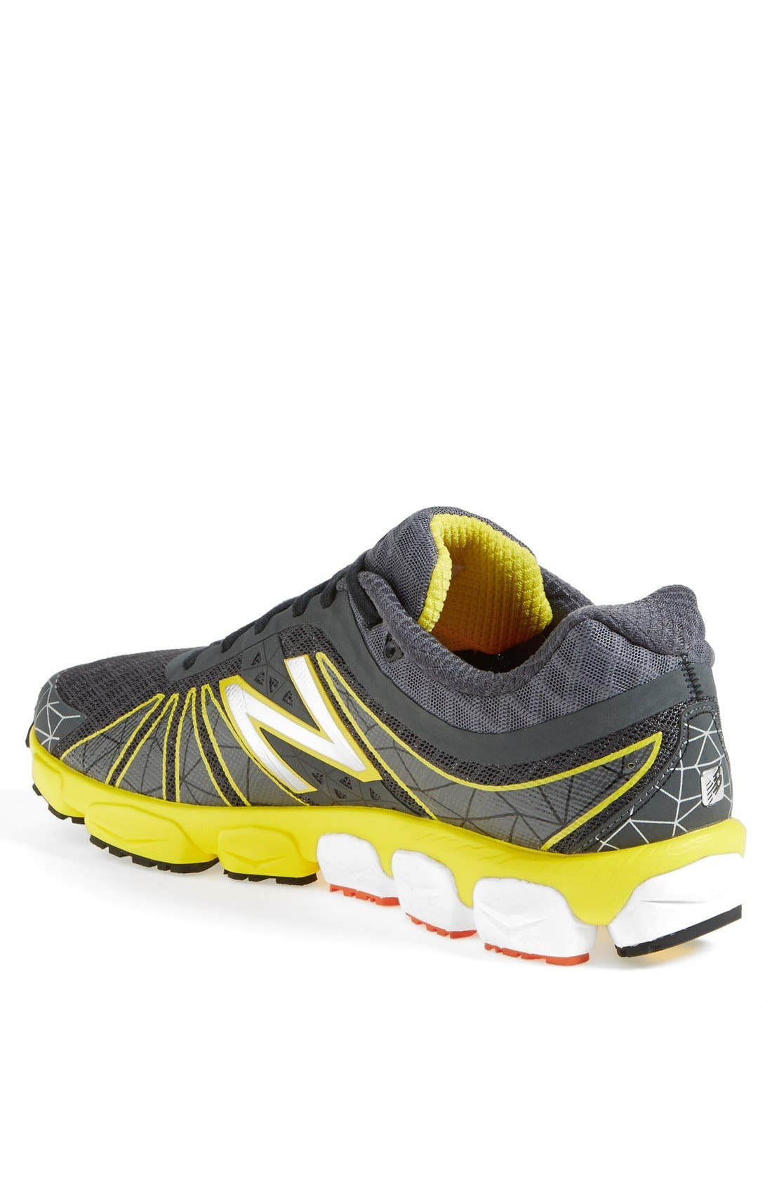 Alternate Image 2  - New Balance '890v4' Running Shoe (Men)