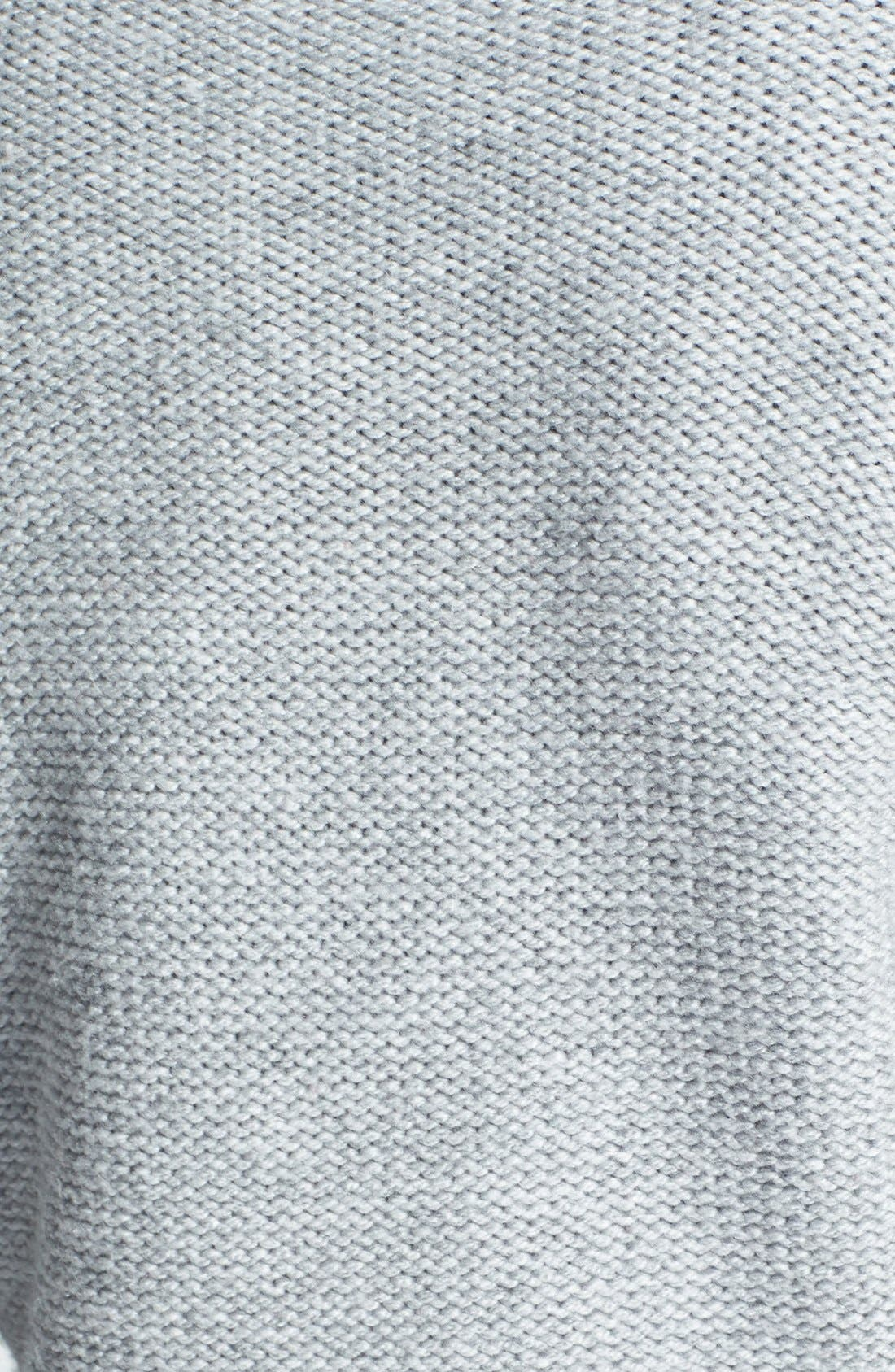 Alternate Image 3  - Hinge® Cable Knit Sweater