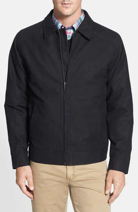 Men S Big Amp Tall Jackets Amp Coats Nordstrom