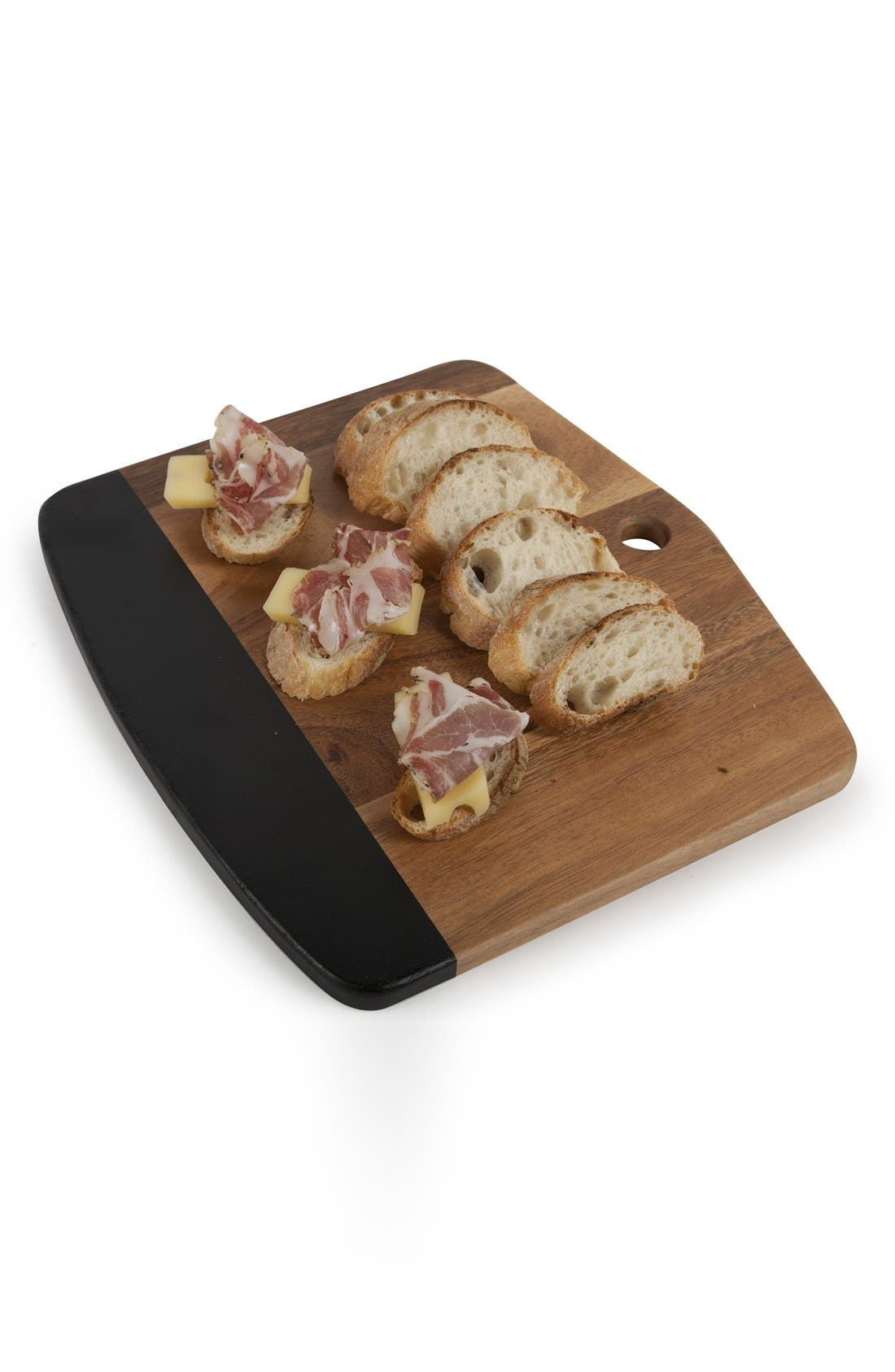 Alternate Image 2  - Core Home 'Large' Chalkboard Serving Tray