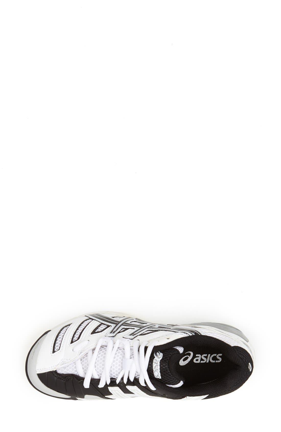 Alternate Image 3  - ASICS® 'GEL-Sensei 4' Volleyball Shoe (Women)