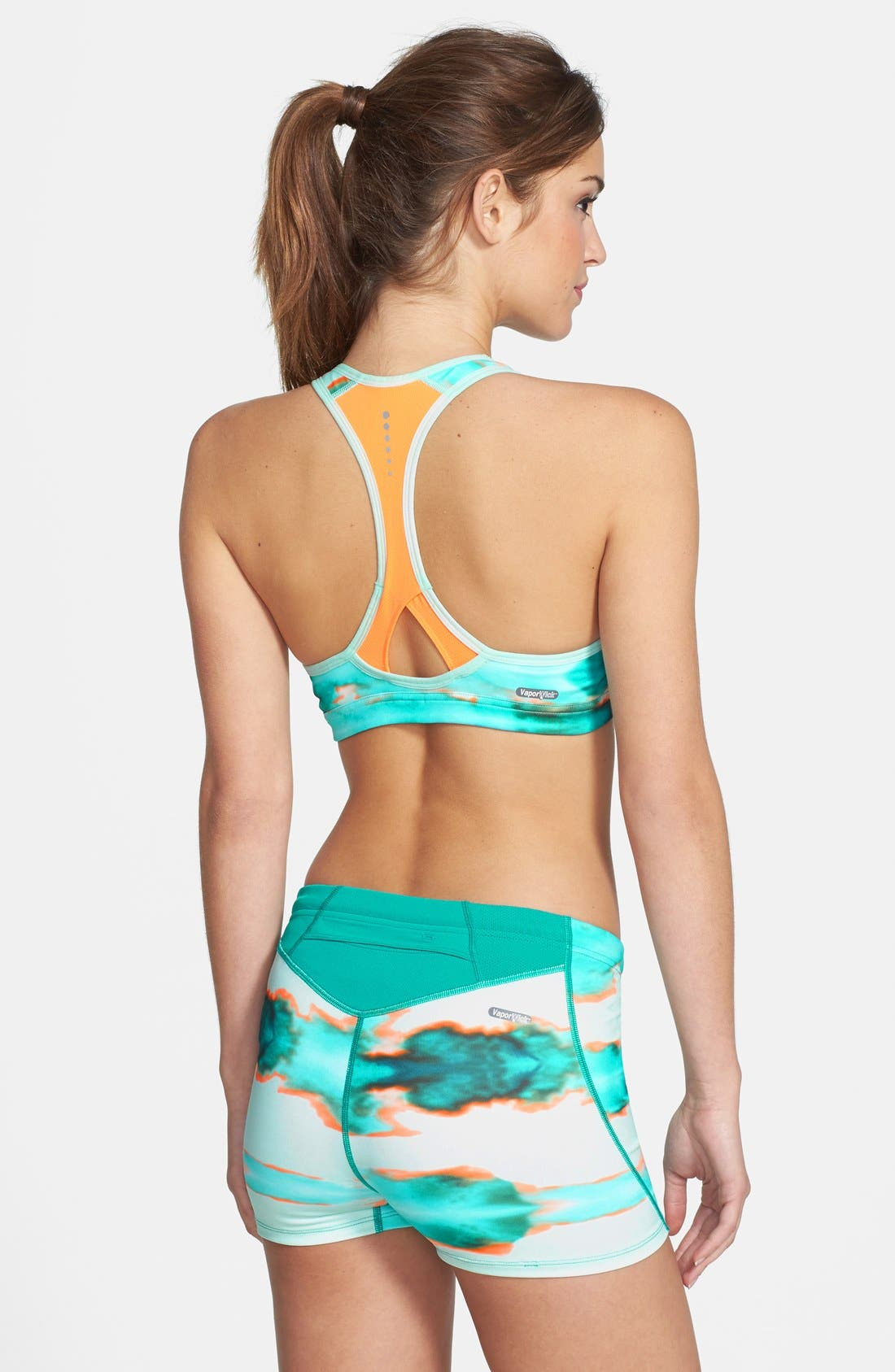 Alternate Image 2  - The North Face 'Stow N Go II' Bra
