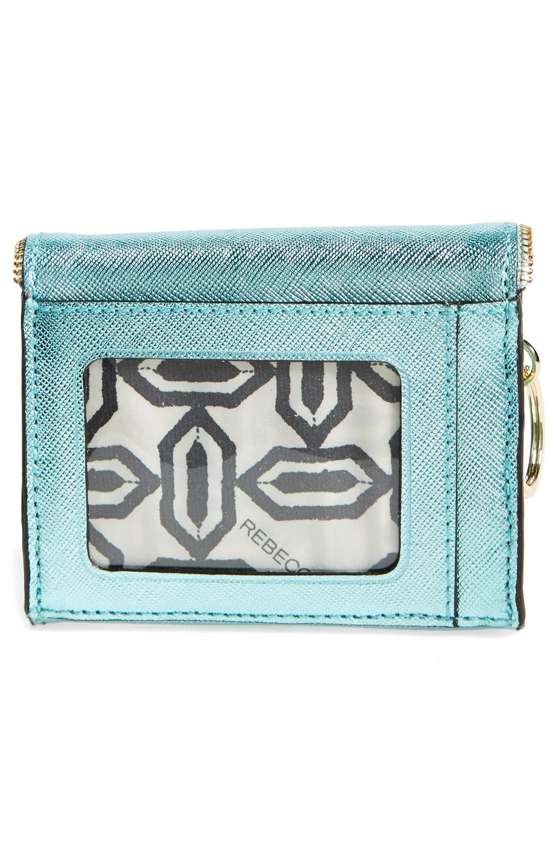 Alternate Image 4  - Rebecca Minkoff 'Molly Metro' Wallet