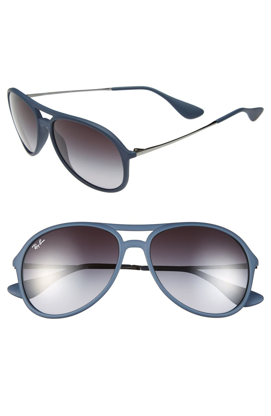 Main Image - Ray-Ban 'Youngster' 55mm Sunglasses