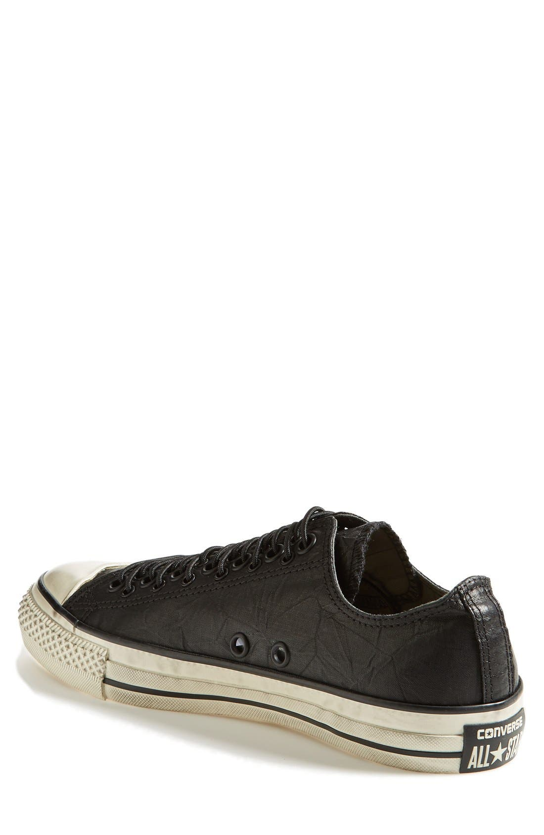 Alternate Image 2  - Converse by John Varvatos Chuck Taylor® All Star® Low Sneaker (Men) (Online Only)