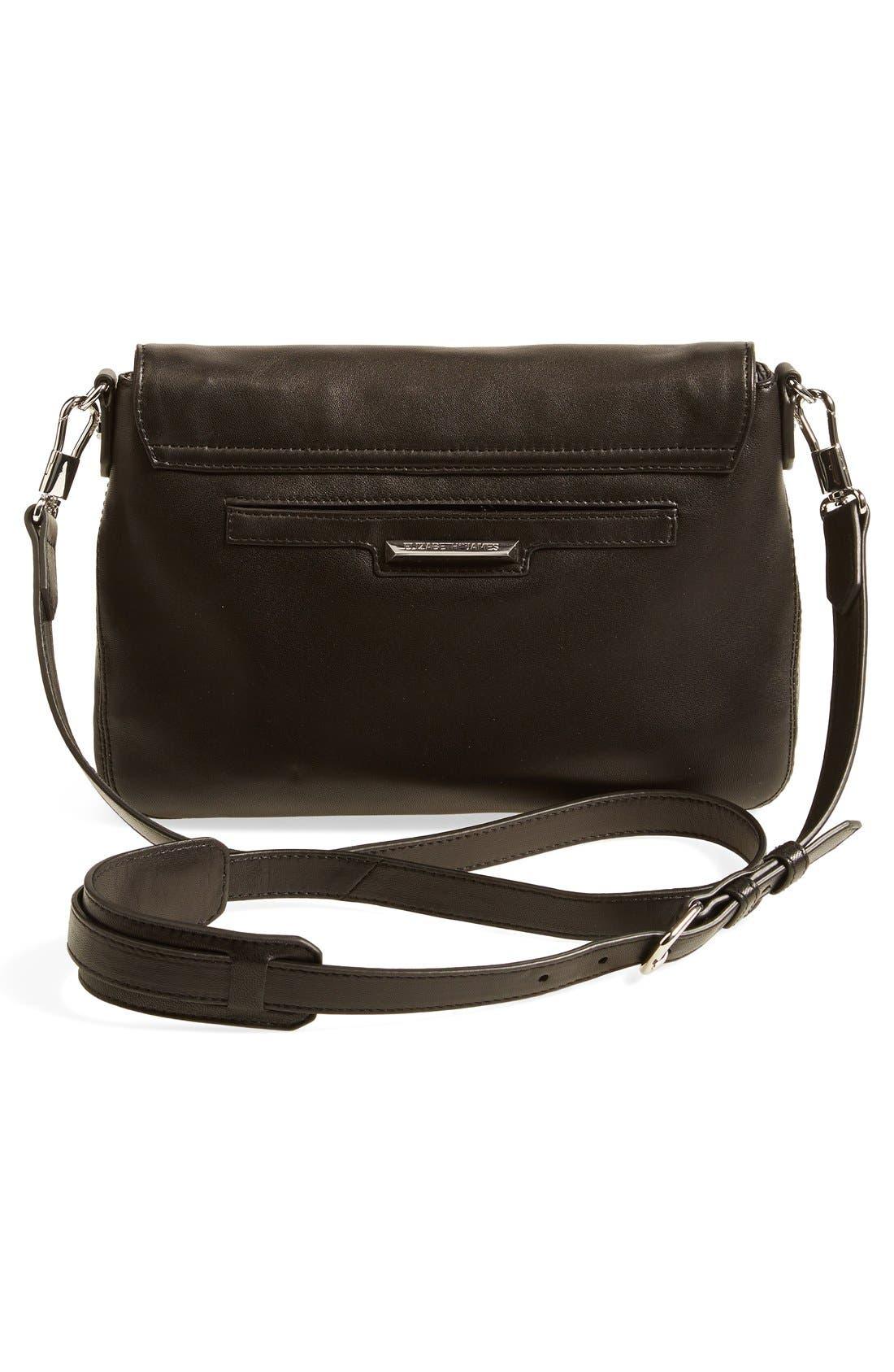 Alternate Image 3  - Elizabeth and James 'Mini Cynnie' Leather Crossbody Bag