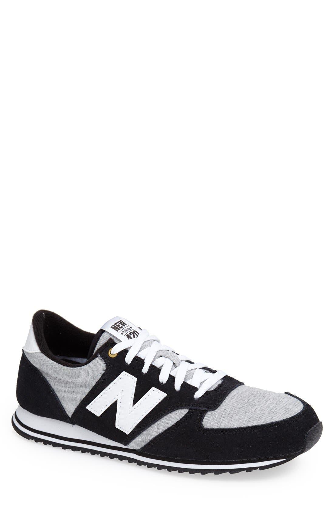 Alternate Image 1 Selected - New Balance '420' Sneaker (Men)