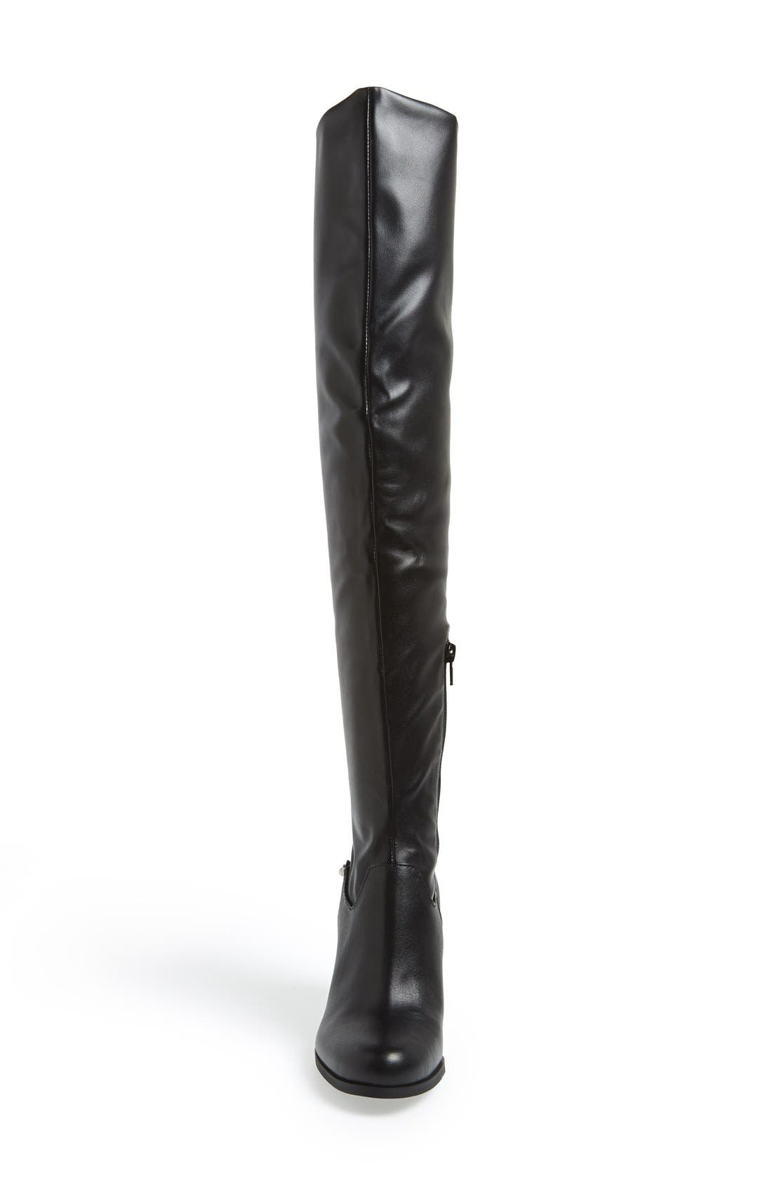 Alternate Image 3  - GUESS 'Dandra' Foldable Over the Knee Boot (Women)