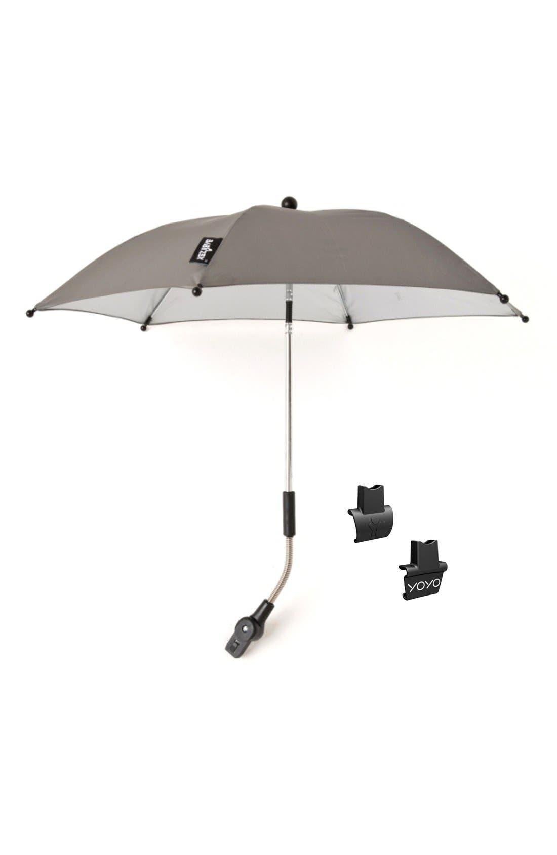 Parasol,                         Main,                         color, Grey