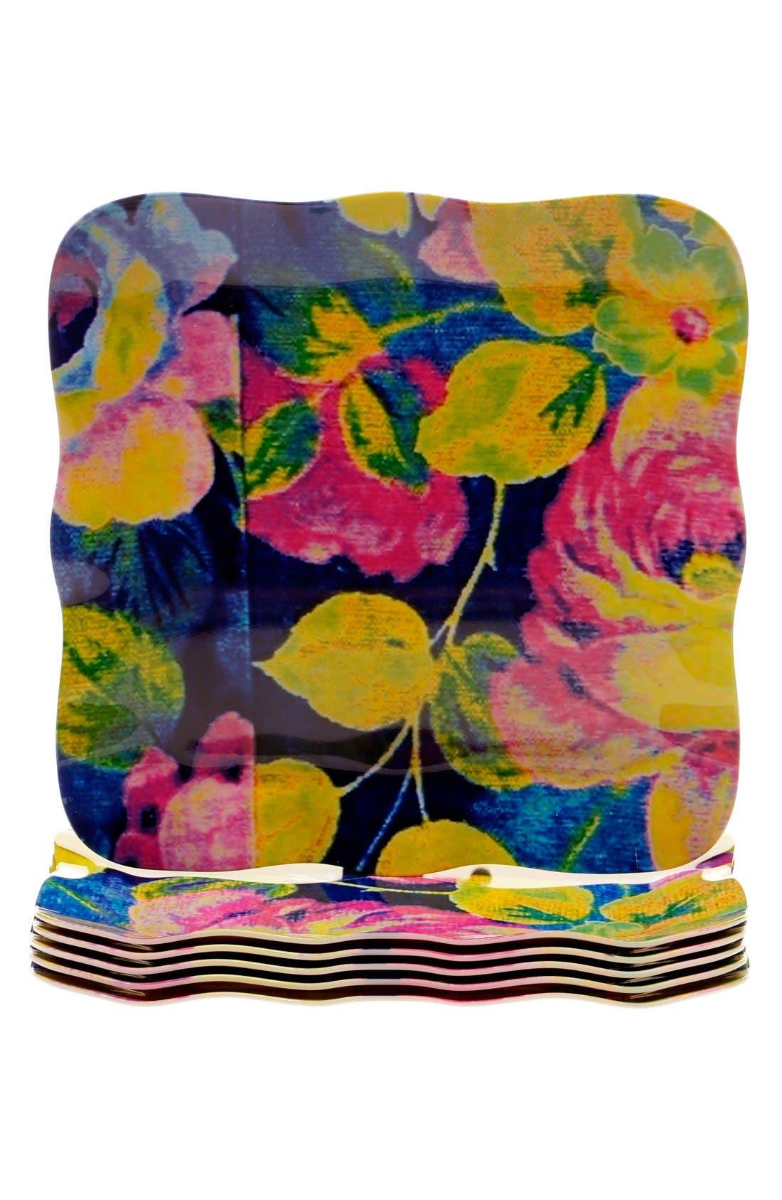Main Image - Tracy Porter® For Poetic Wanderlust® 'Duchess' Dinner Plates (Set of 6)