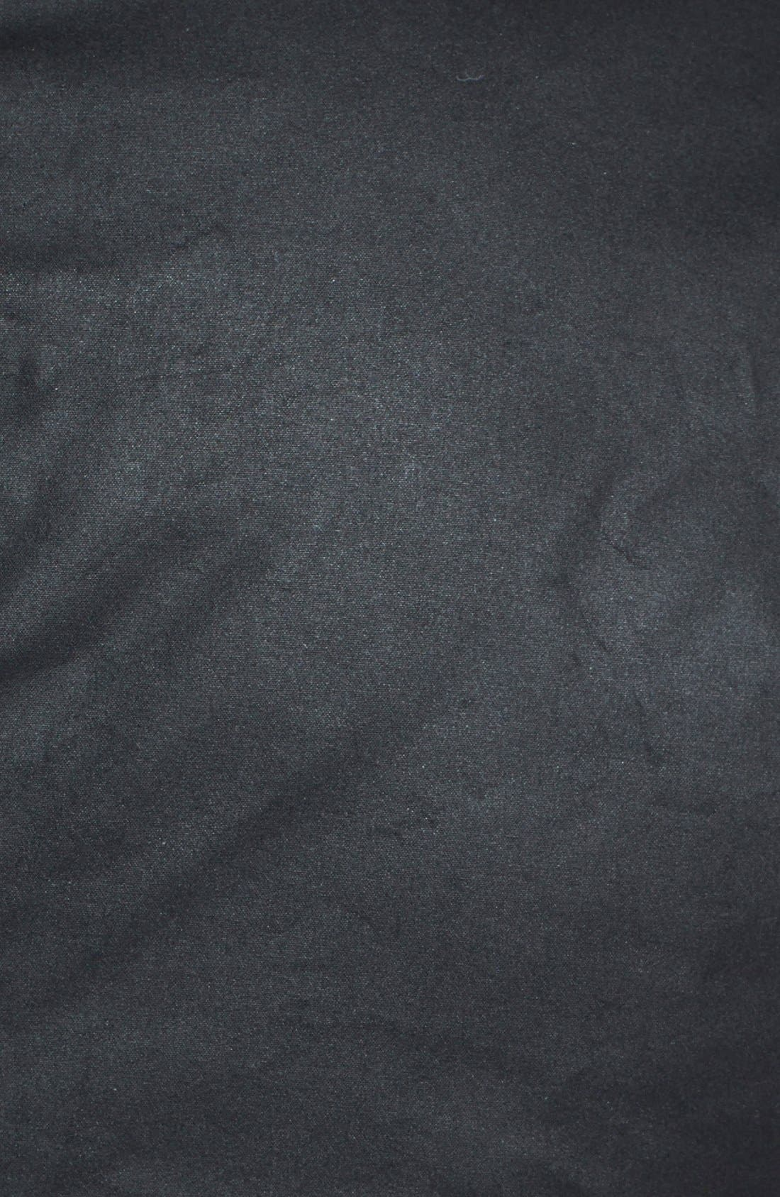 Alternate Image 3  - Barbour 'Duke' Regular Fit Waterproof Waxed Cotton Jacket