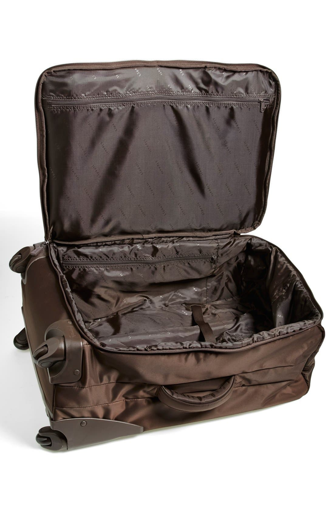 Alternate Image 4  - LIPAULT Paris 4-Wheel Packing Case (25 Inch)