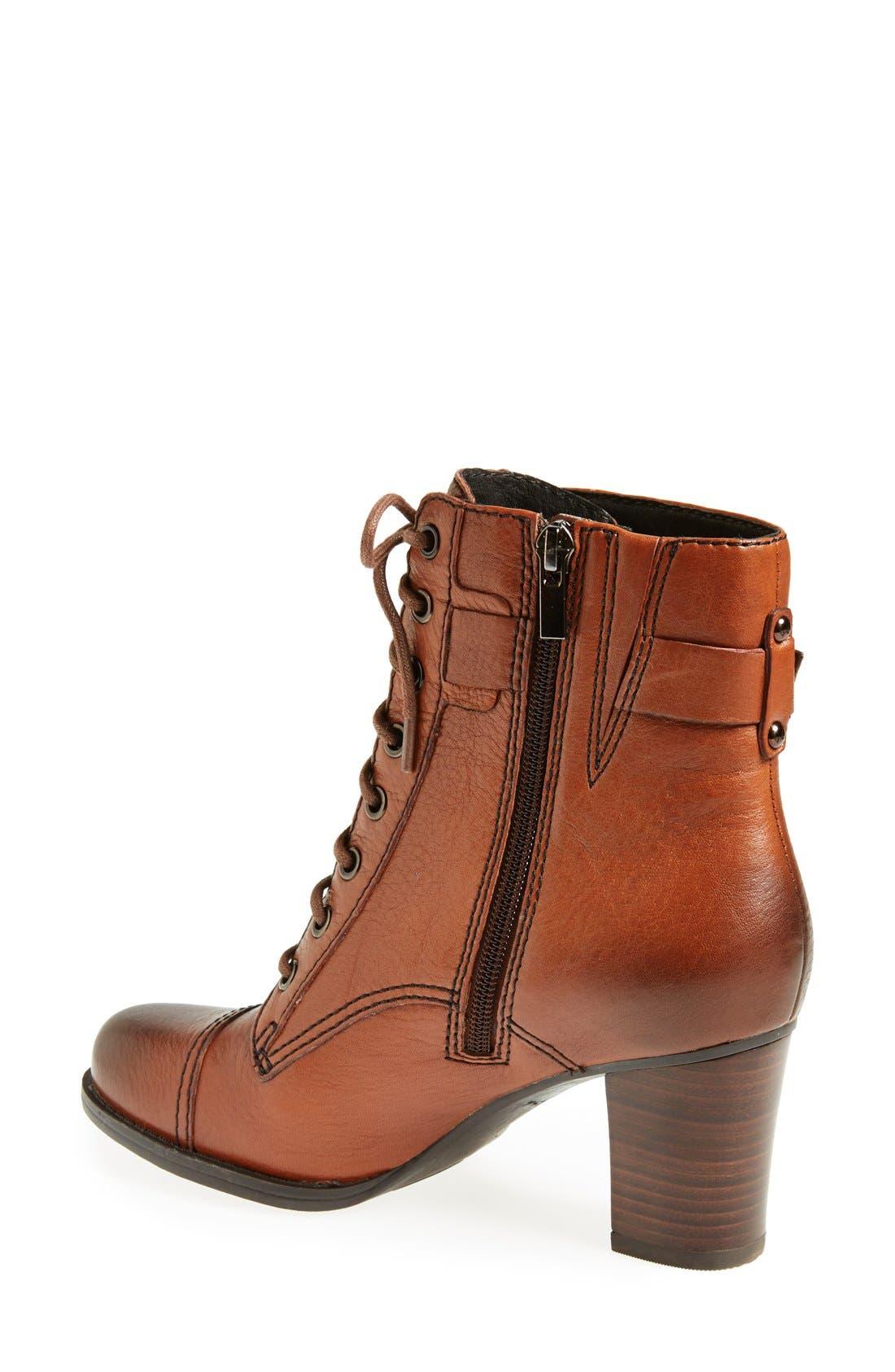 Alternate Image 2  - Clarks® 'Jolissa Gypsum' Boot (Women)