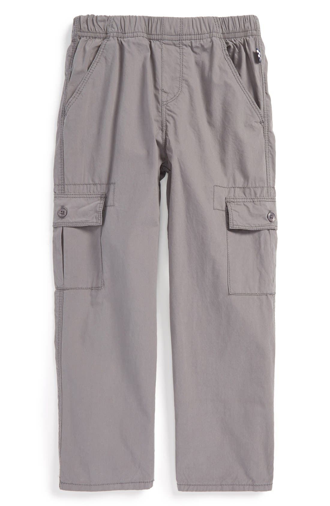 Alternate Image 1 Selected - Splendid Cargo Pants (Toddler Boys & Little Boys)