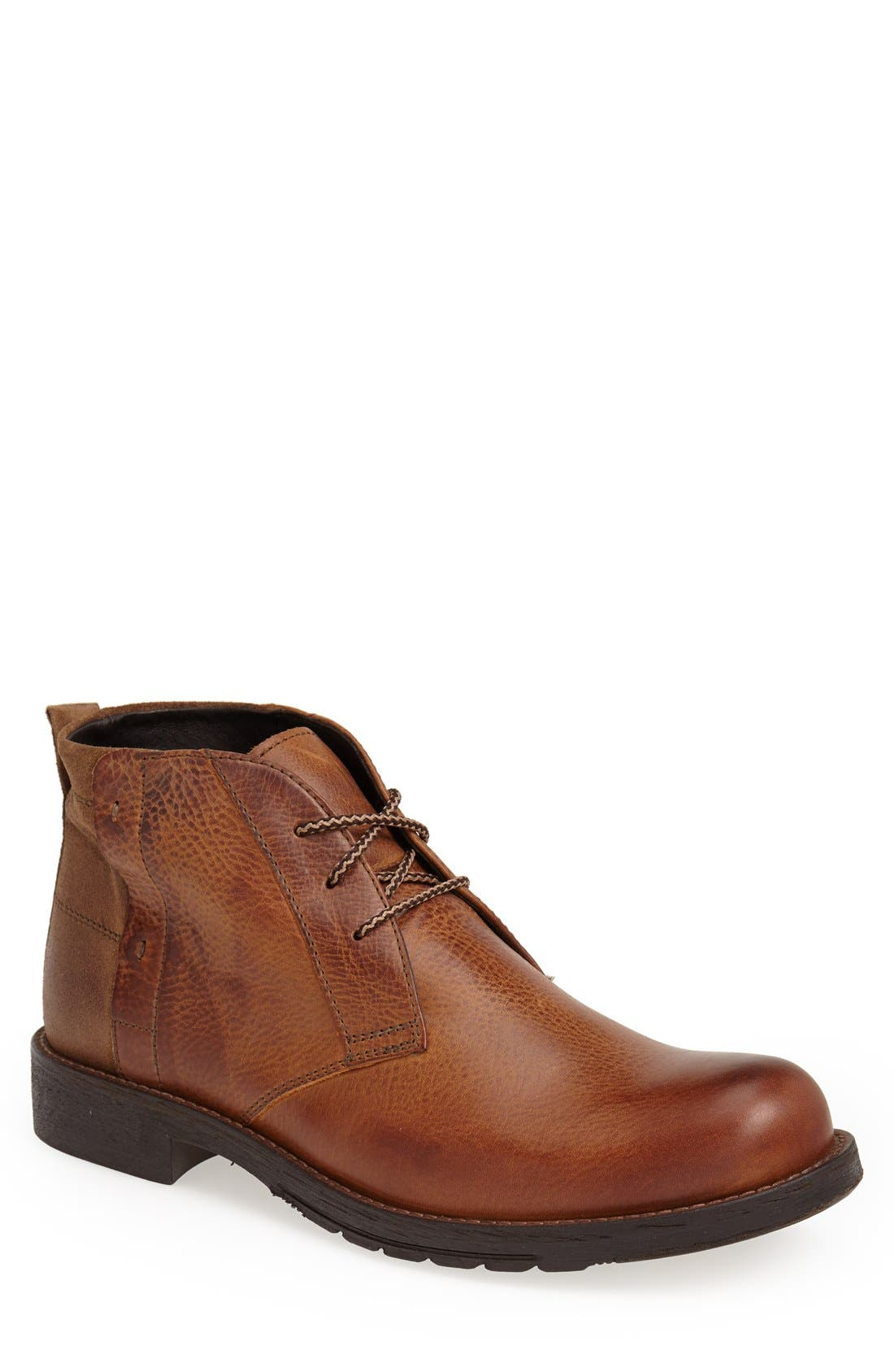 Alternate Image 1 Selected - J&M 1850 'Nordeman' Chukka Boot (Men)