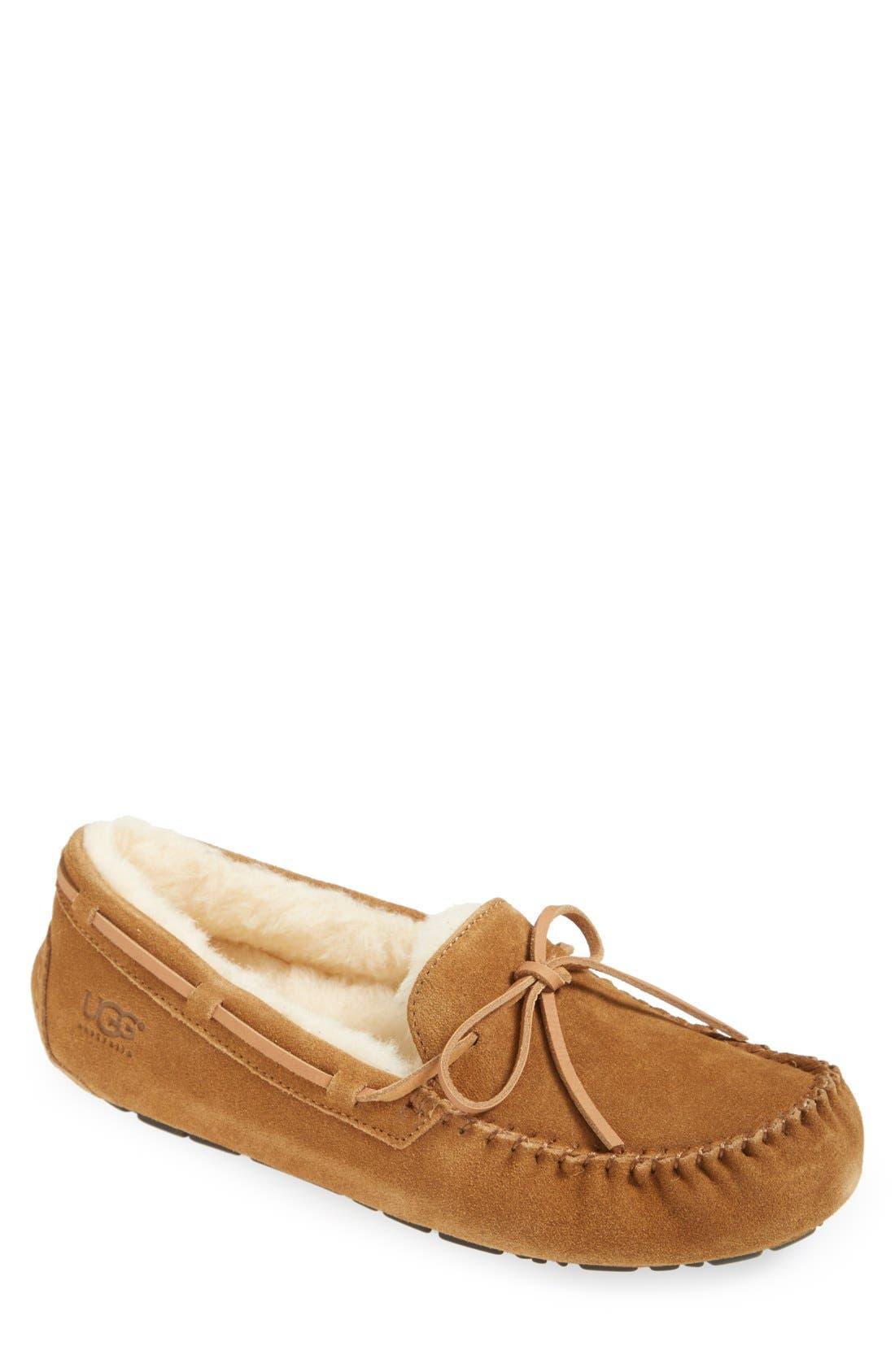 UGG® 'Olsen' Moccasin Slipper (Men)