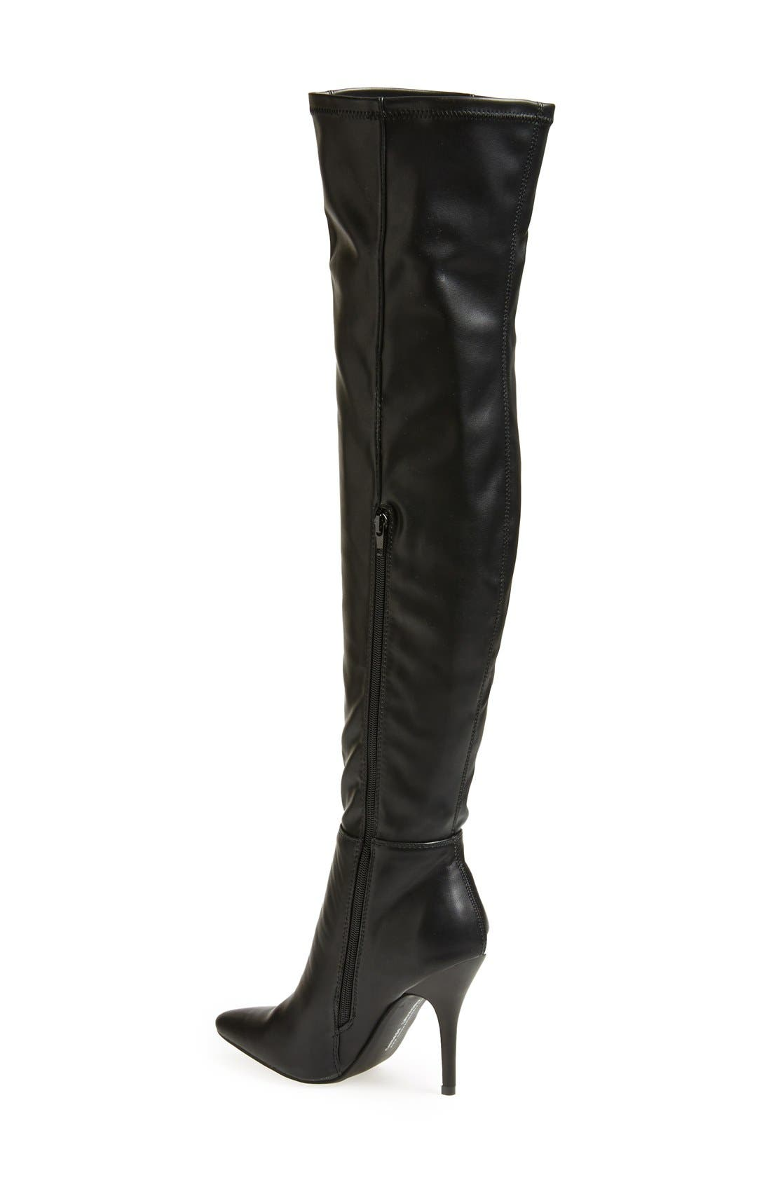 Alternate Image 2  - Chinese Laundry 'Sacred' Over The Knee Boot