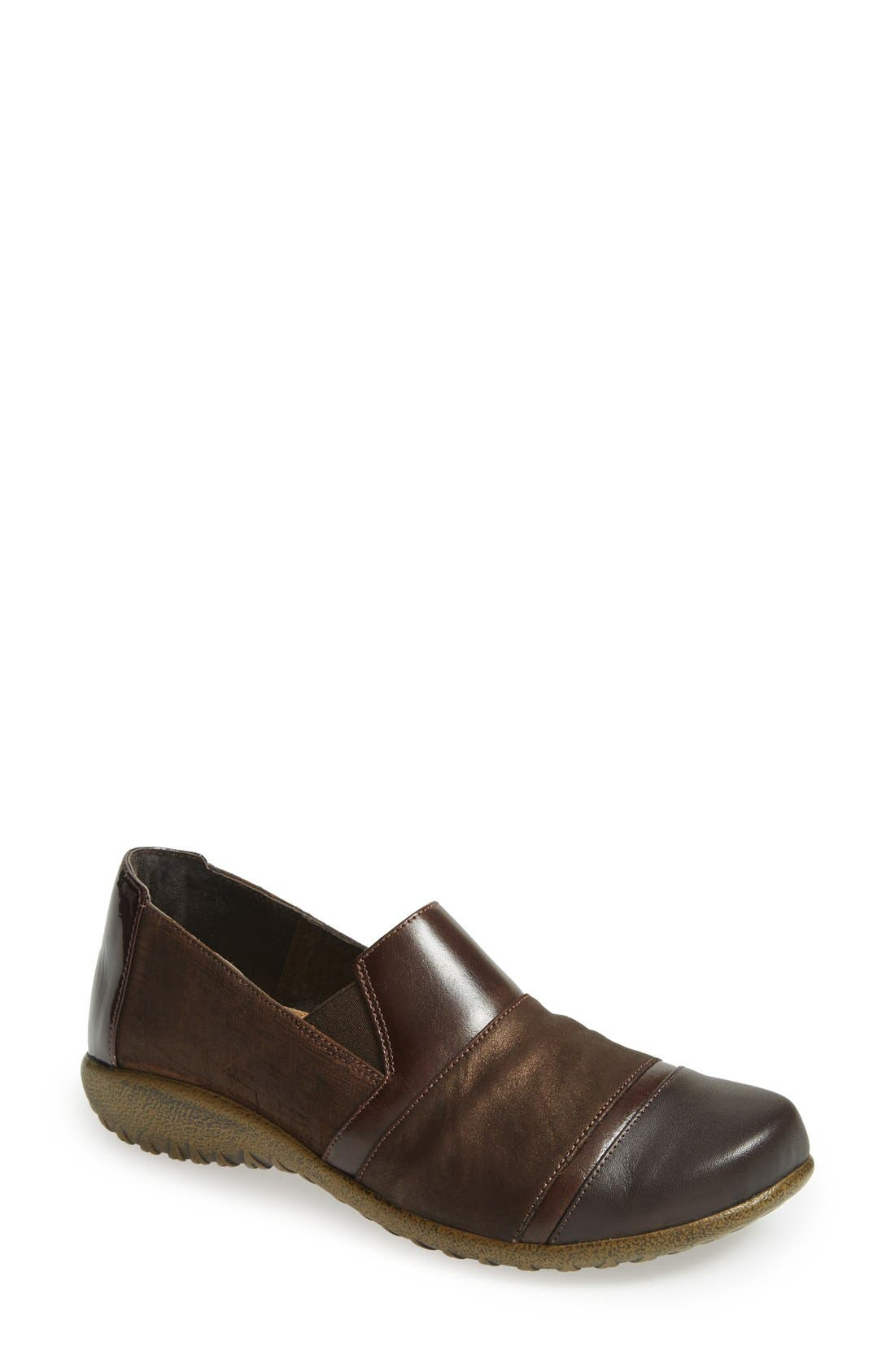 Naot 'Miro' Loafer (Women)