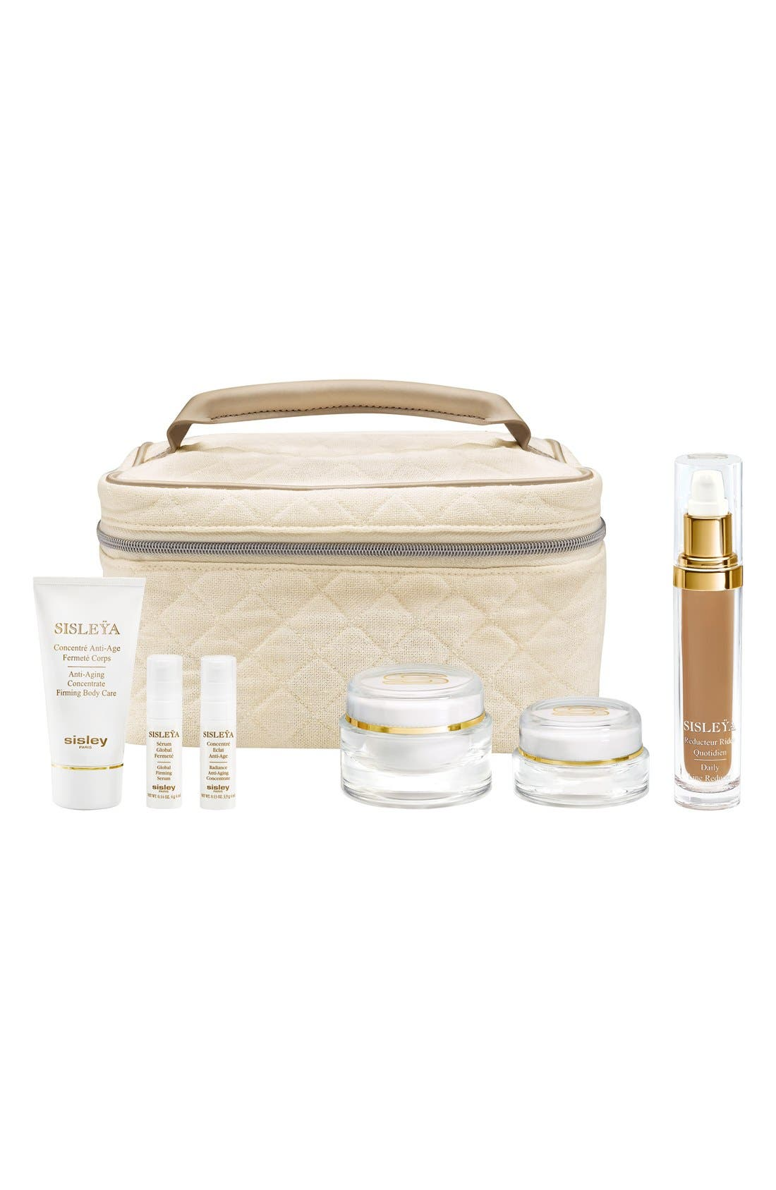 Sisley Paris Vanity Prestige Anti-Aging Kit ($1,540 Value)