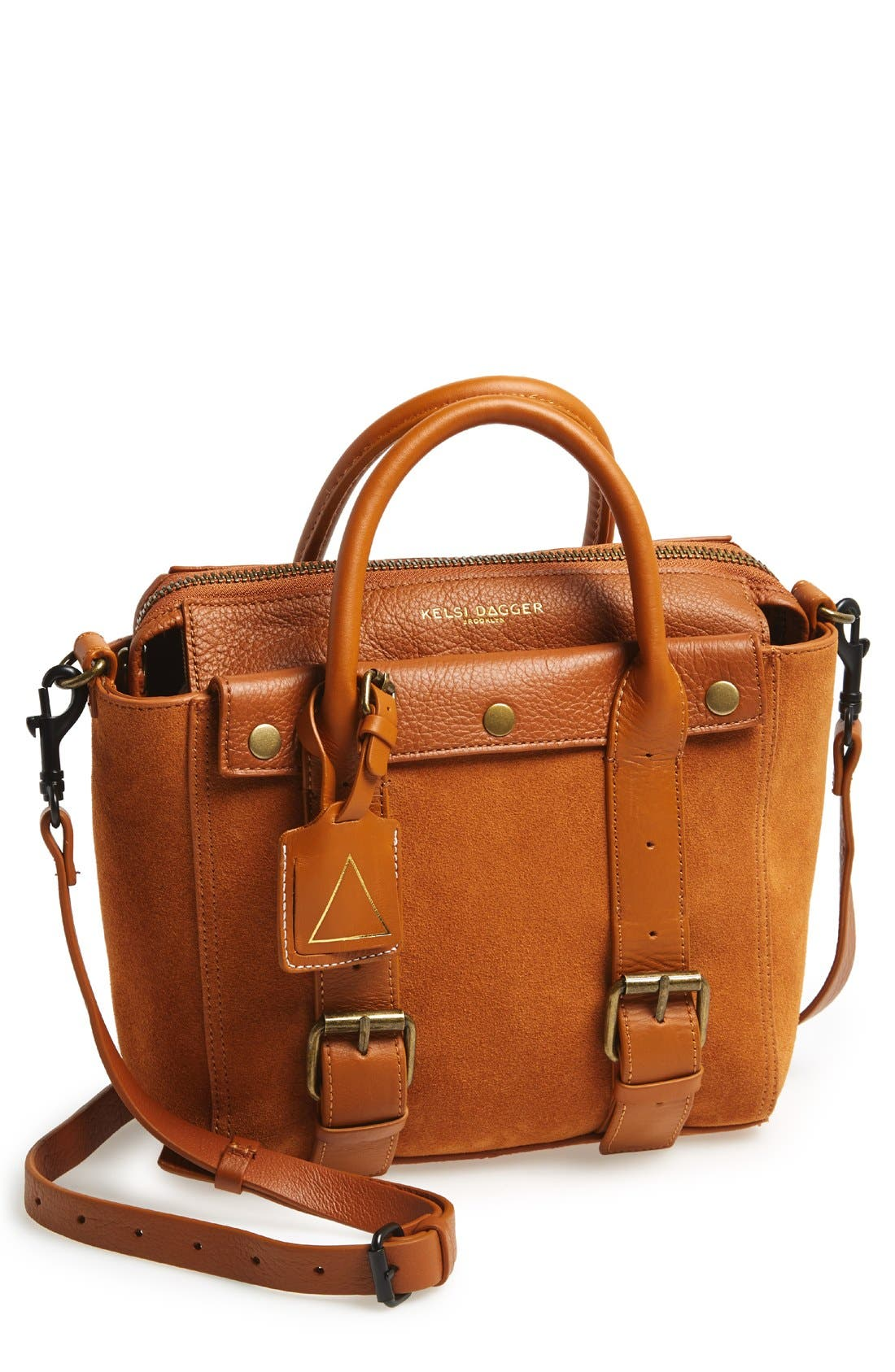 Main Image - Kelsi Dagger Brooklyn 'Heritage' Bike Bag