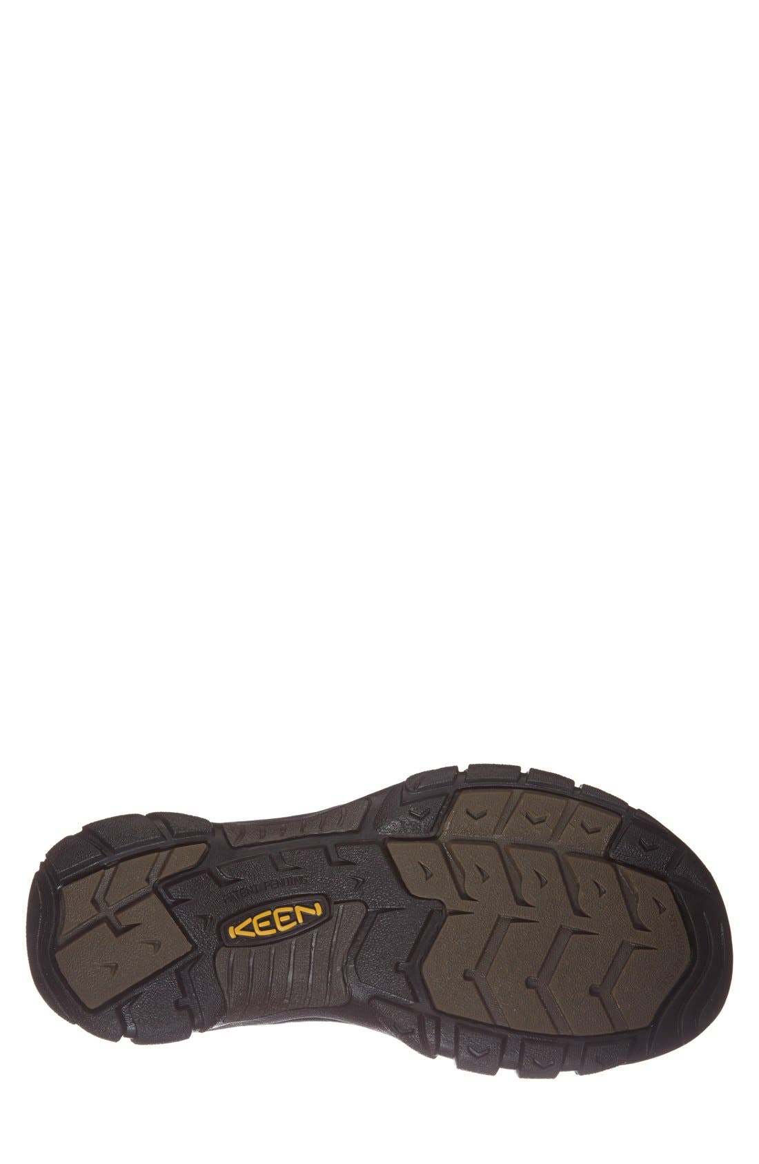 Alternate Image 4  - Keen 'Newport' Sandal (Men)