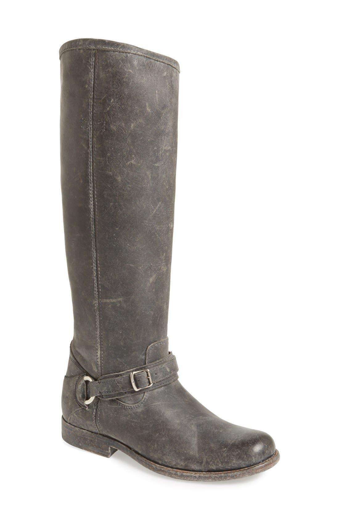 Main Image - Frye 'Phillip' Tall Boot (Women)