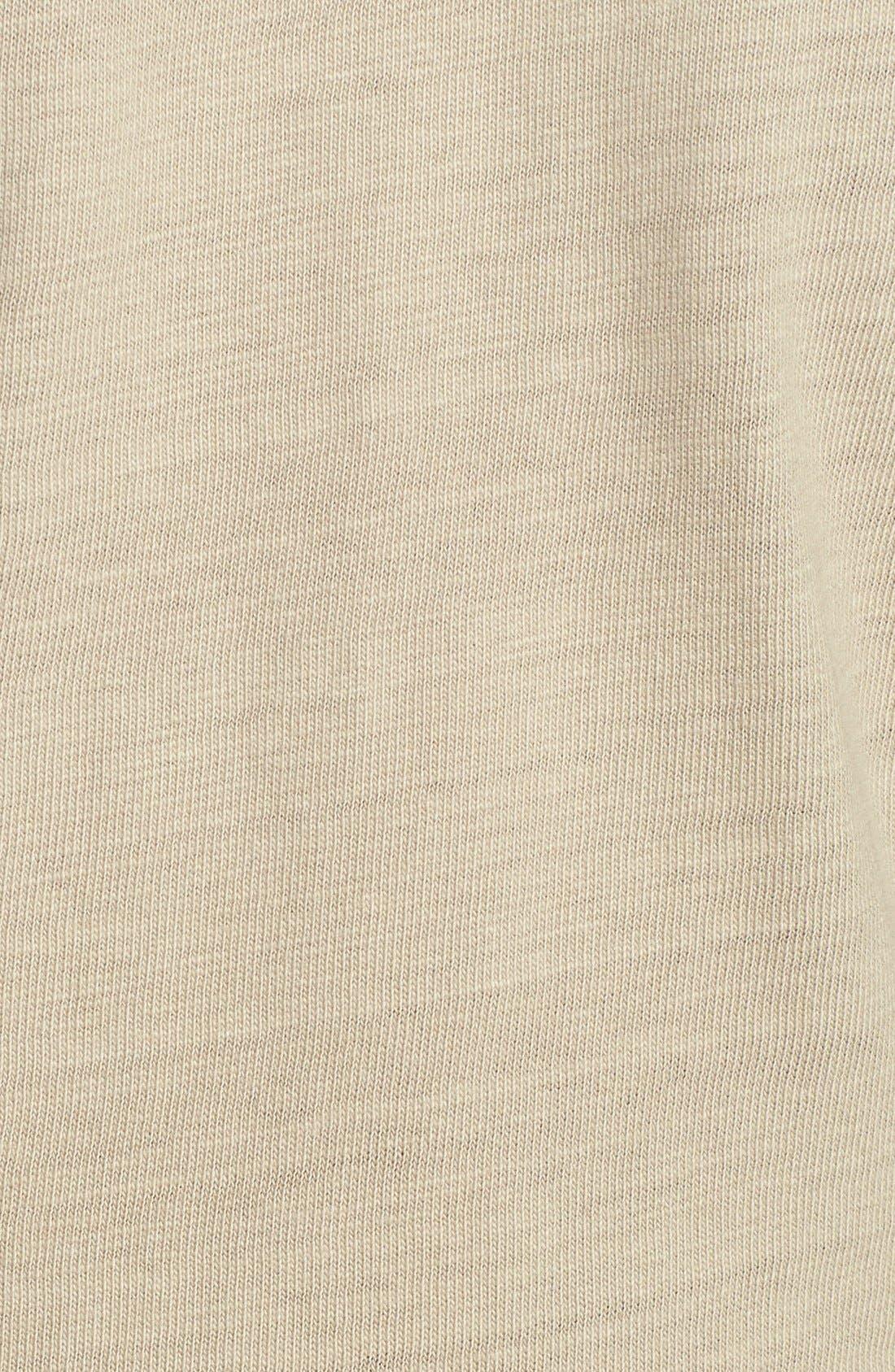 Alternate Image 3  - Caslon® Knit One-Button Blazer (Petite)