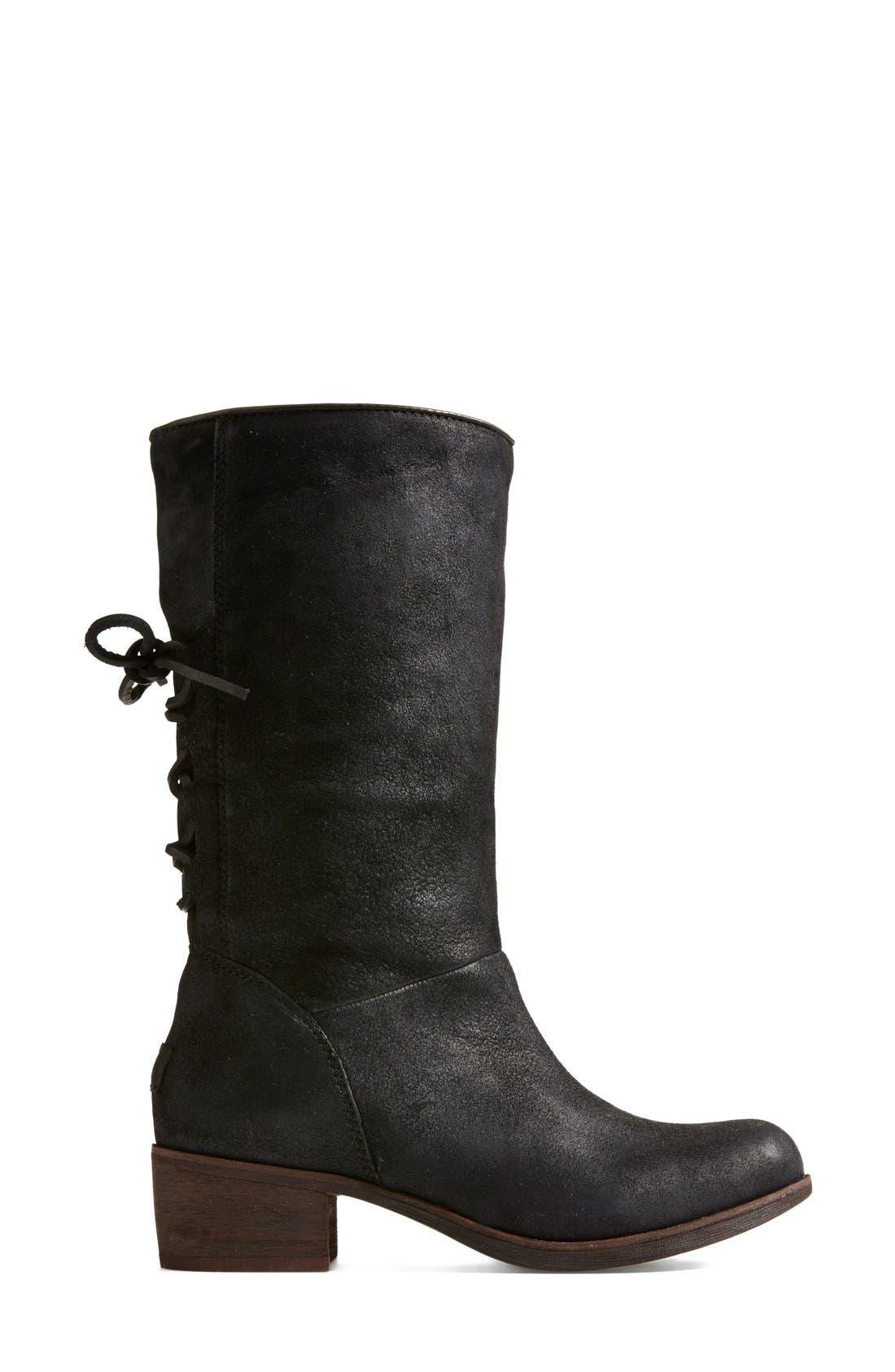Alternate Image 7  - UGG® Australia 'Cary' Boot (Women)