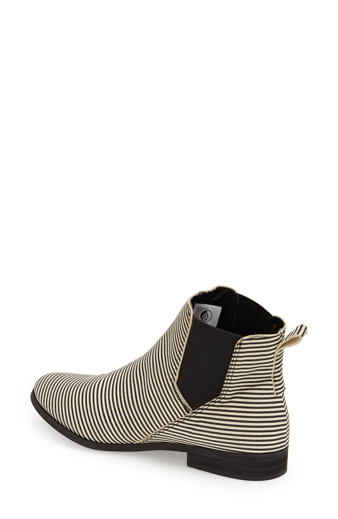 Alternate Image 2  - Volcom 'Killer' Bootie (Women)
