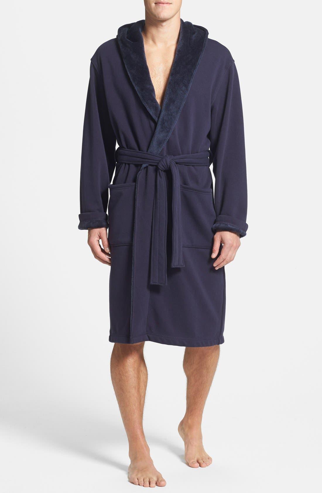 UGG® 'Brunswick' Robe