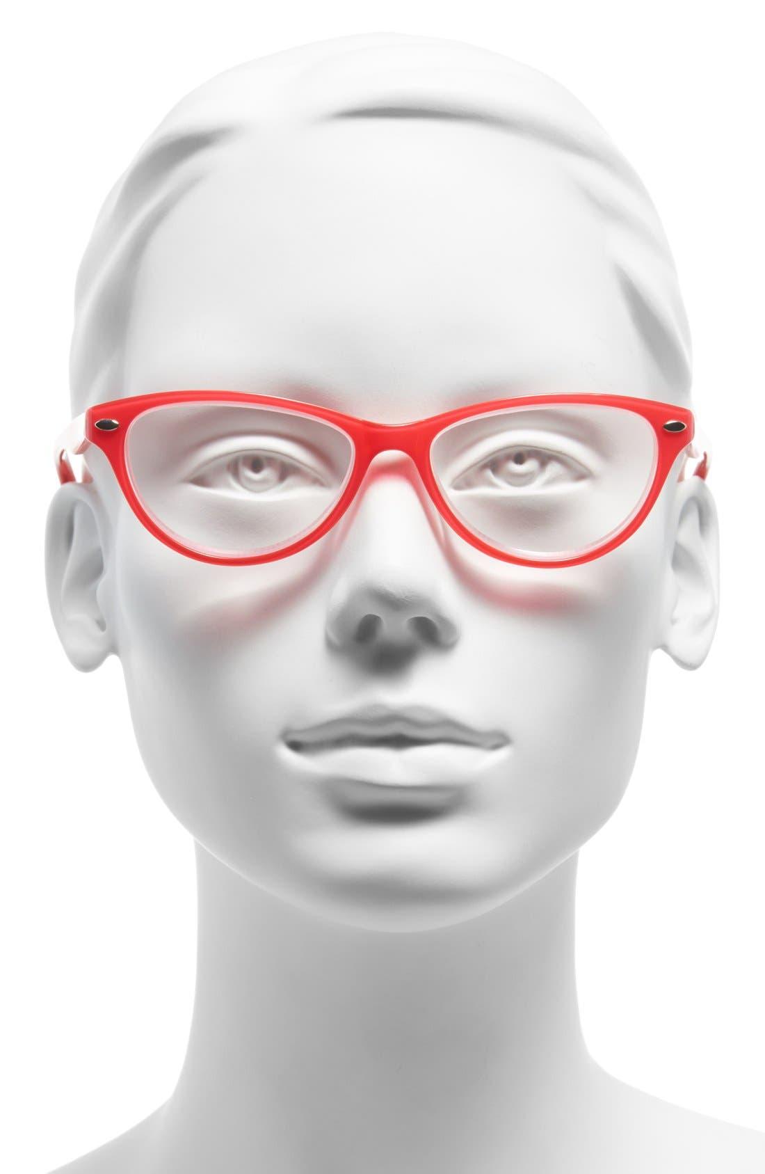 Alternate Image 2  - Corinne McCormack 'Kaylee' Reading Glasses