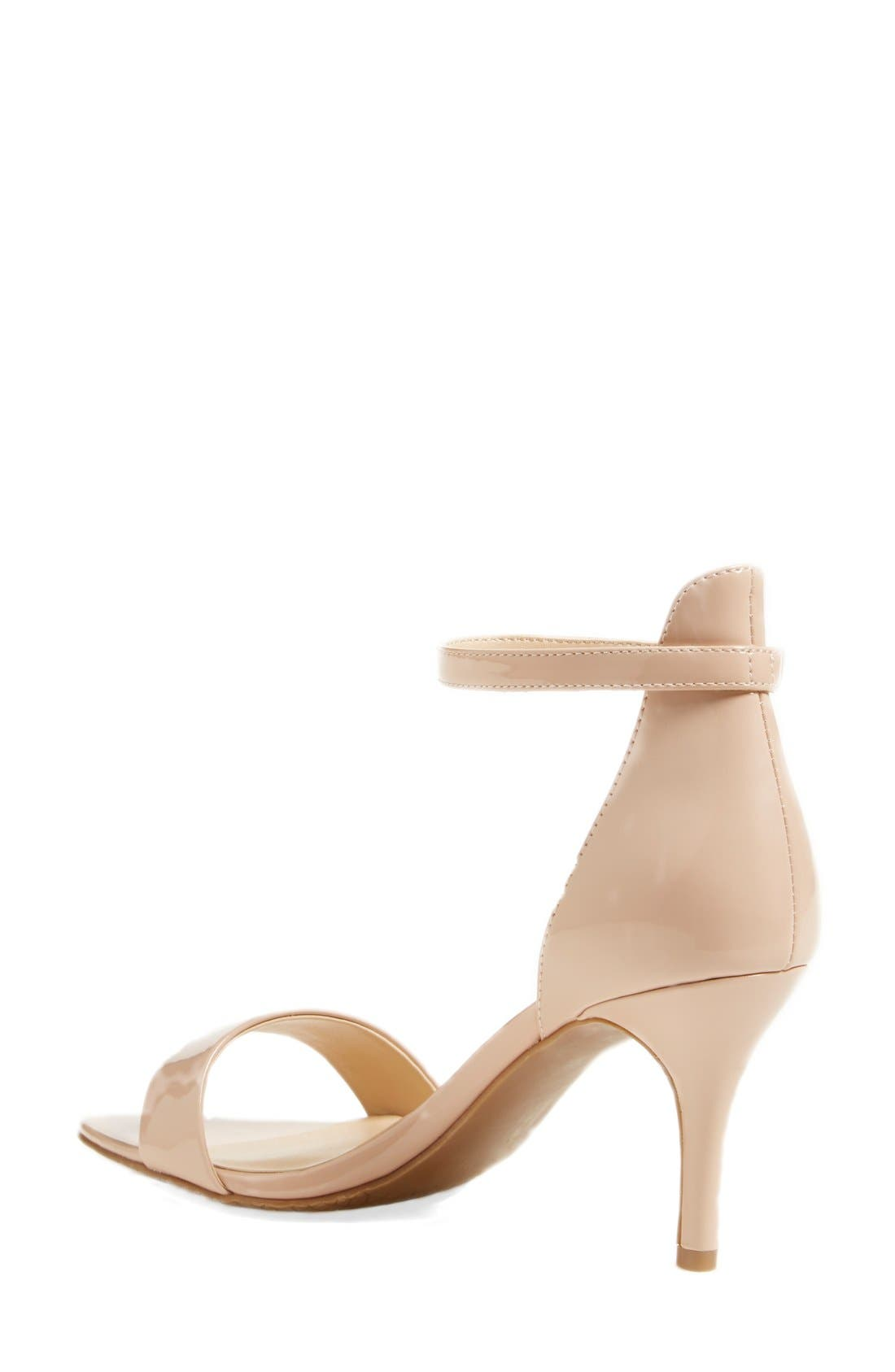 Alternate Image 2  - BP. 'Luminate' Open Toe Dress Sandal (Women)
