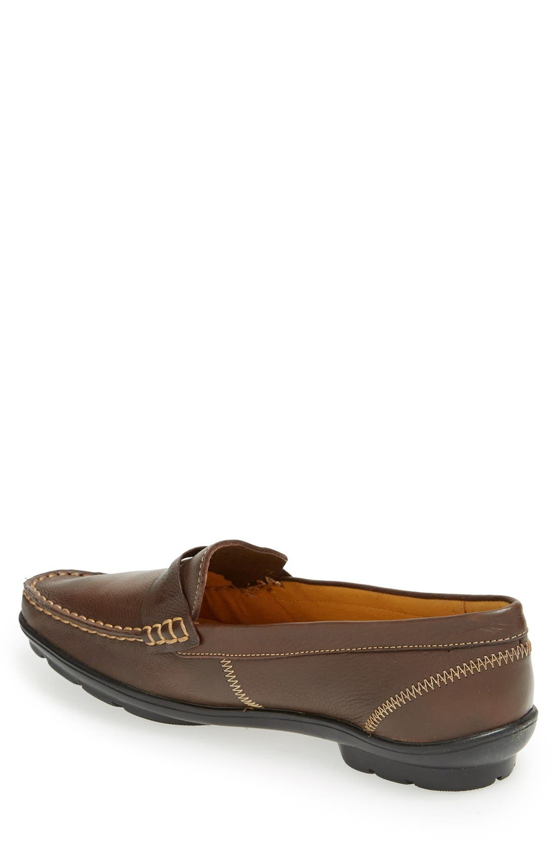 Alternate Image 2  - Sandro Moscoloni 'Bimini' Penny Loafer (Men)