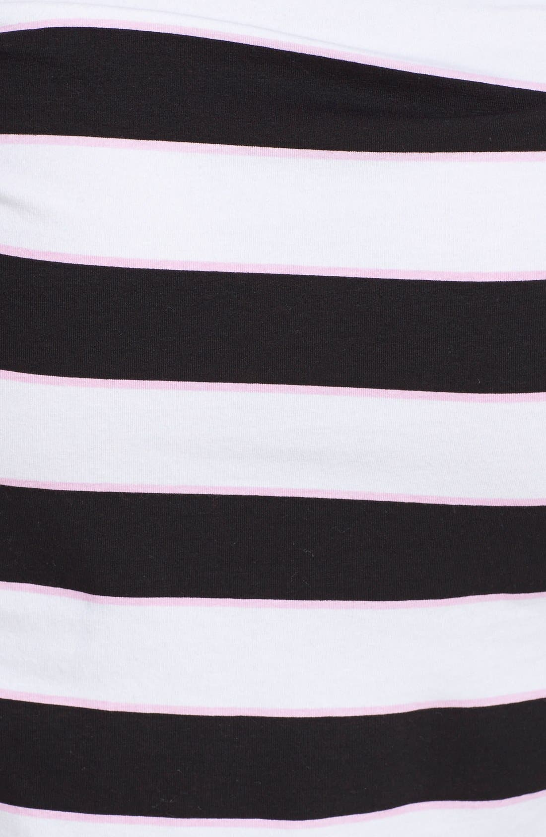 Alternate Image 3  - Tommy Bahama Rugby Stripe Tank Maxi Dress