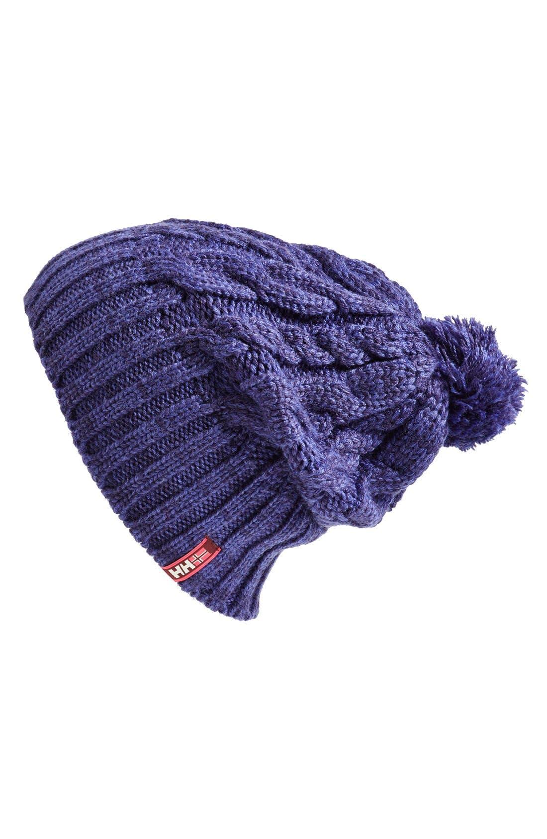 Main Image - Helly Hansen 'Montreal' Chunky Knit Beanie